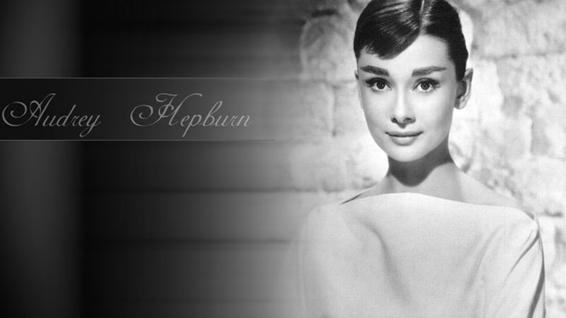 Free Download Audrey Hepburn Wallpapers 1920x1200 For Your