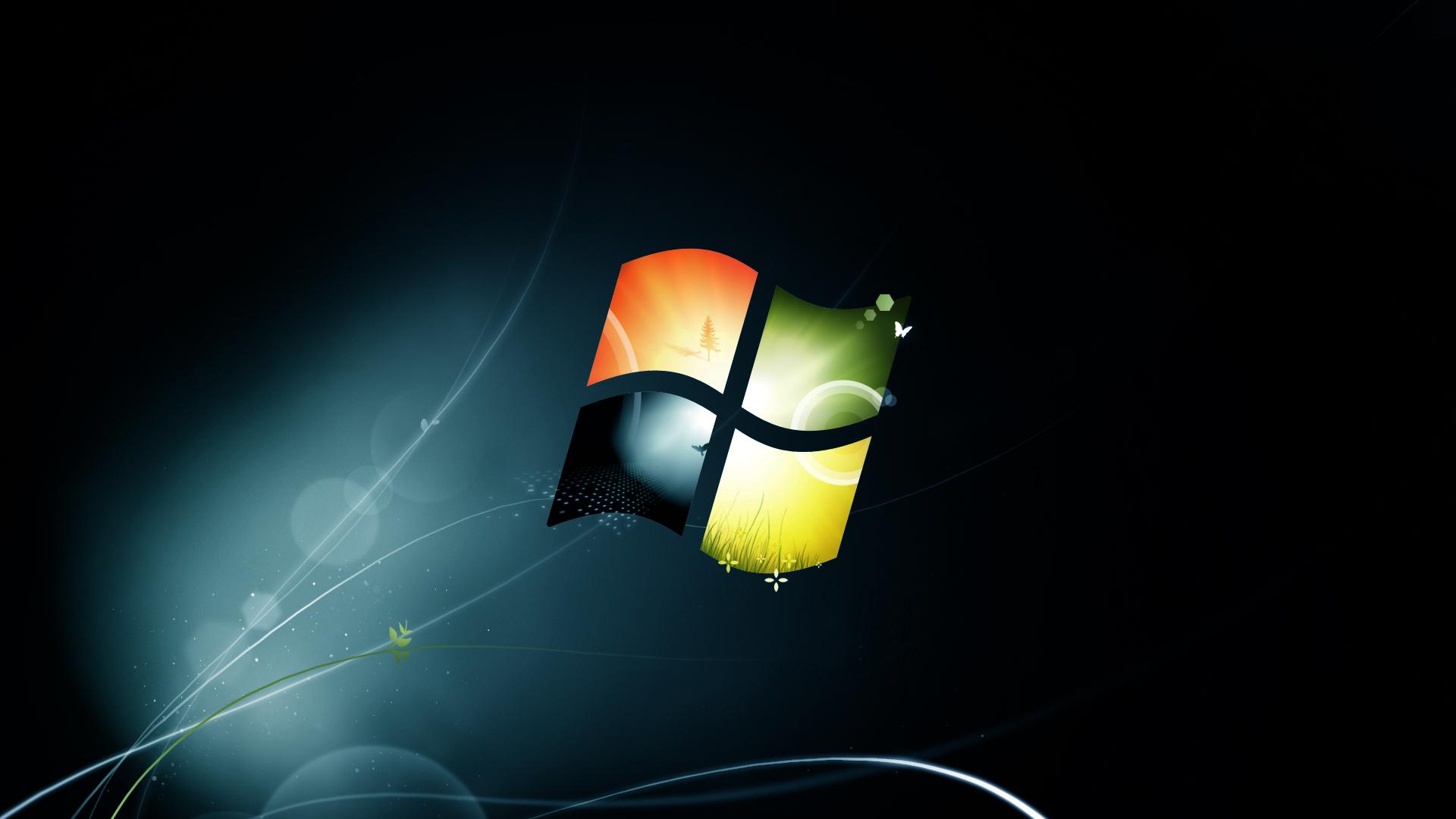 Free Download File Name Windows 7 Black Wallpaper Posted Piph