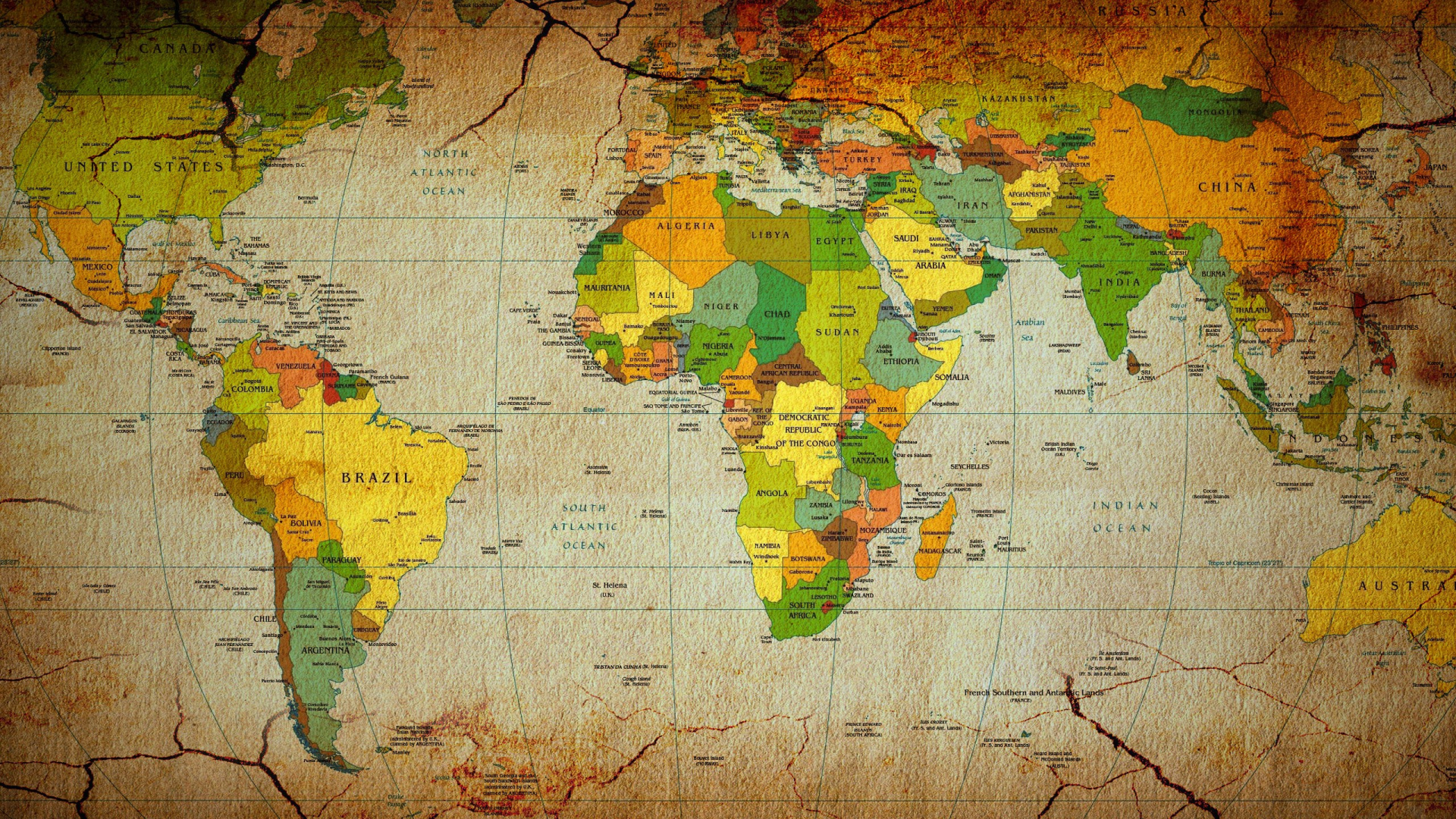 Free Download World Map Wallpaper Map Wallpapers Backgrounds