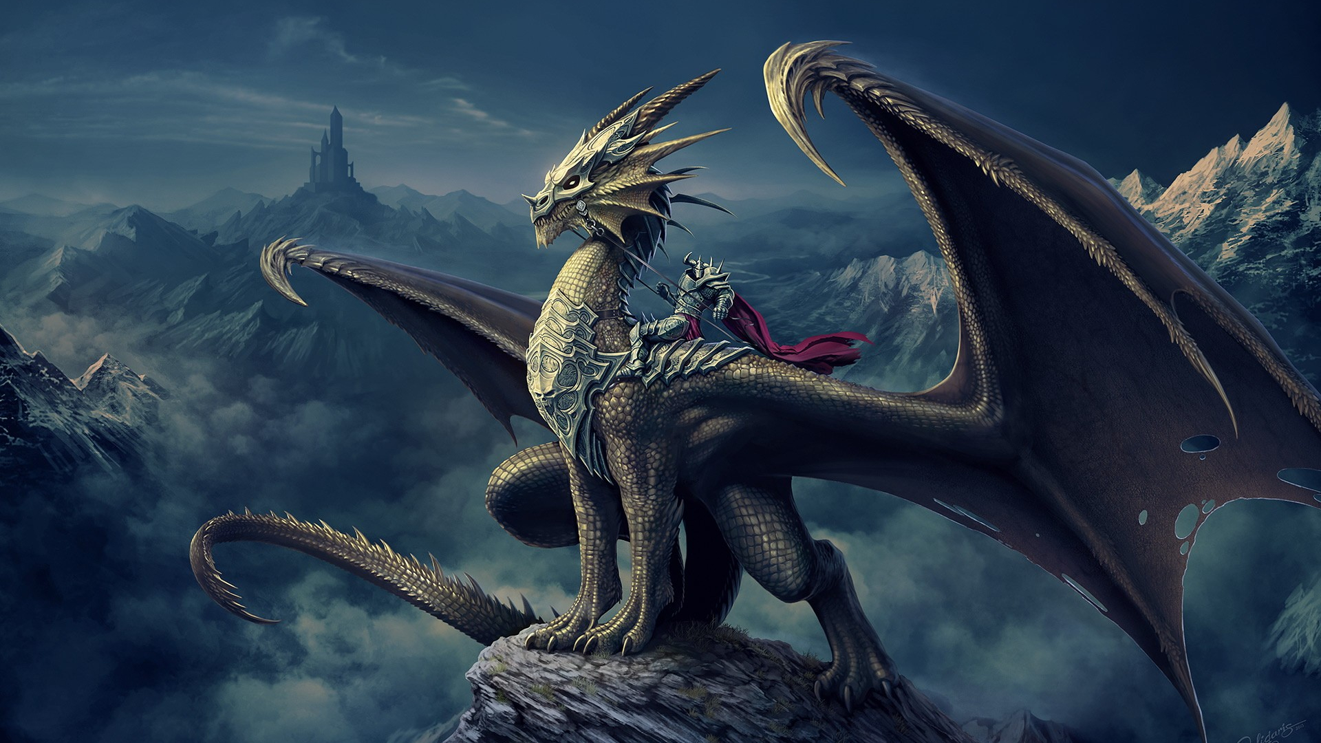 Free Download Coolest Dragon Wallpapers Dragon City Guide
