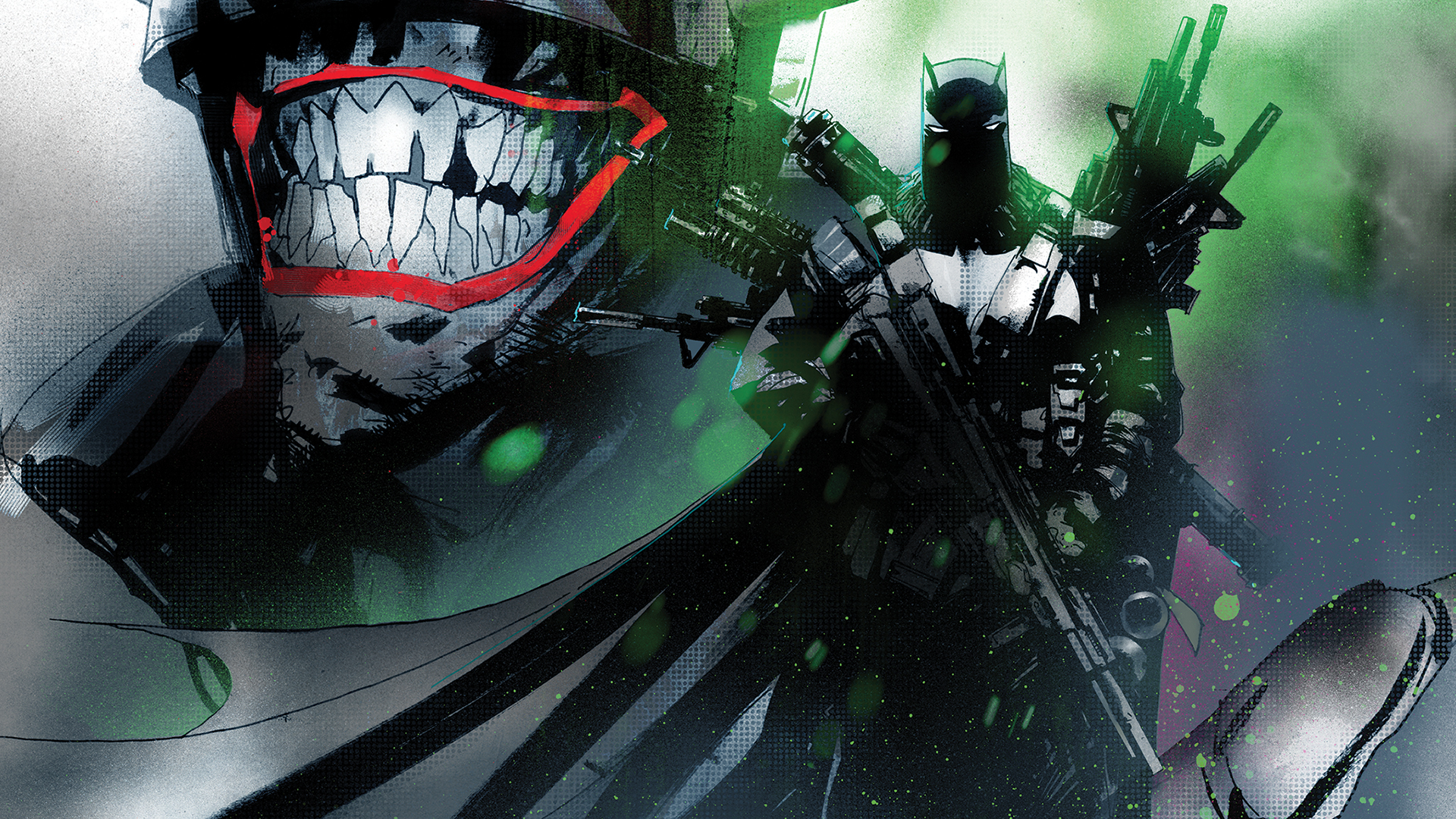 Free Download The Batman Who Laughs The Grim Knight Rises Dc