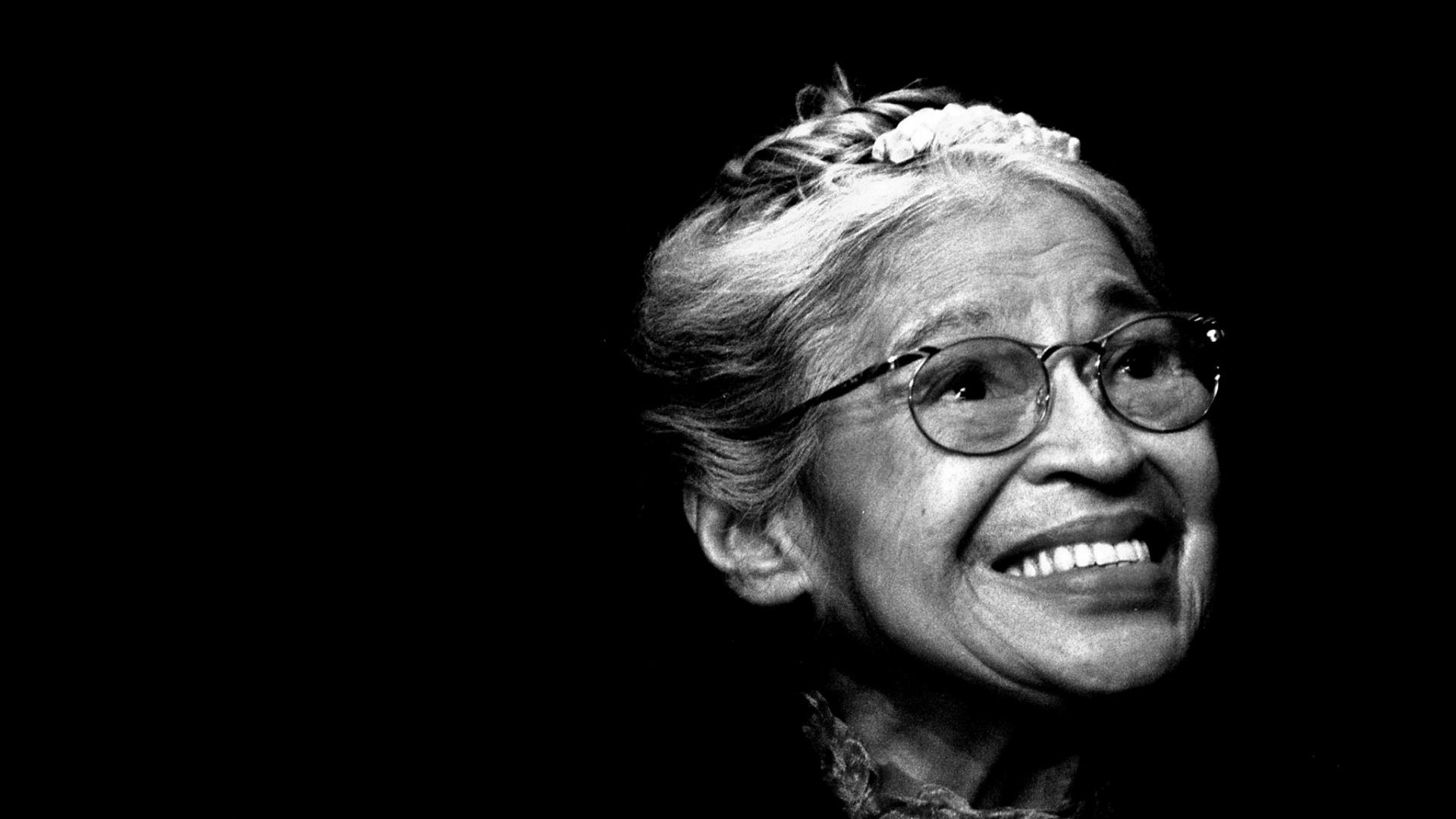 Resultado de imagen de Rosa Parks hd