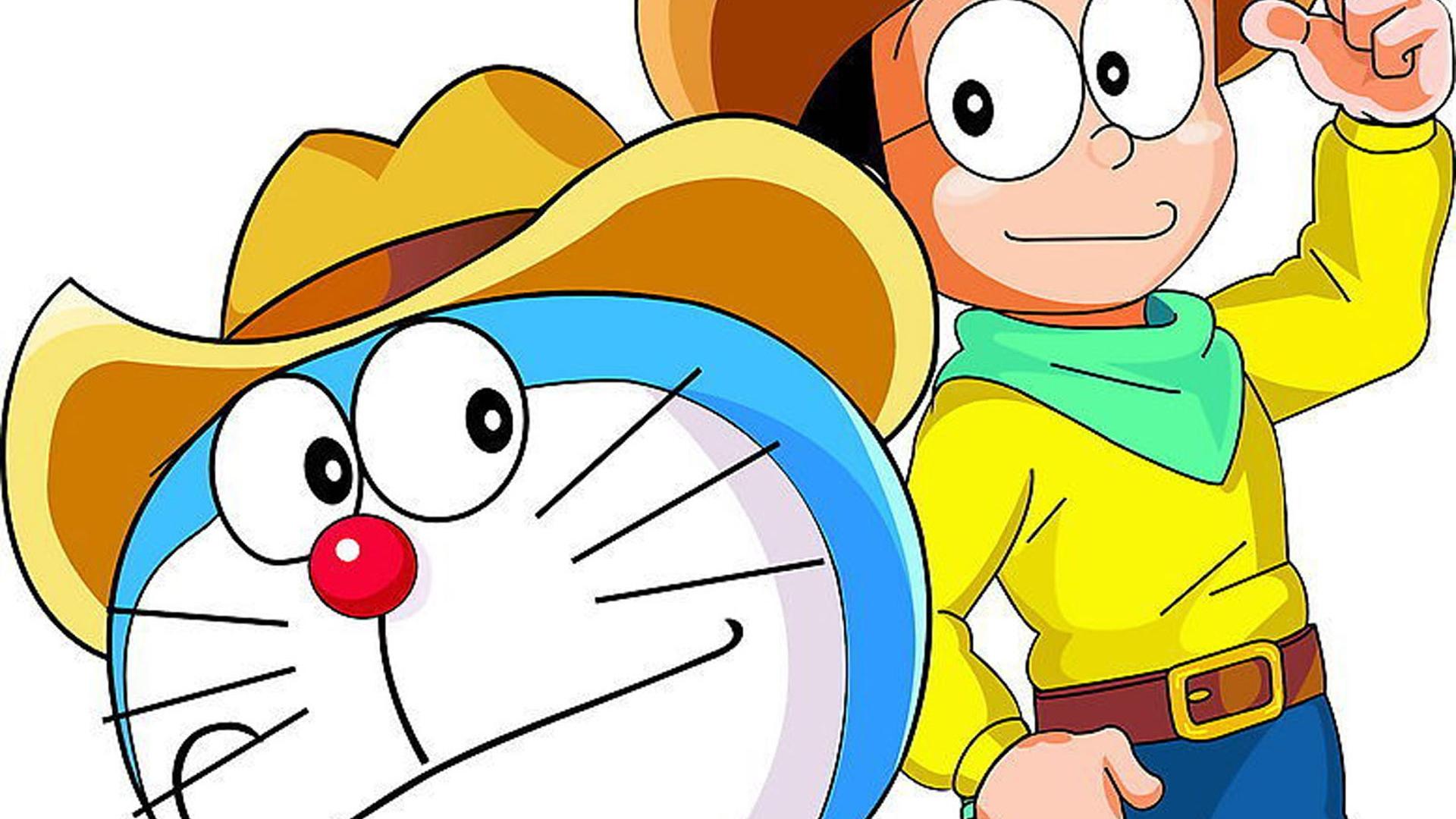Free Download Doraemon Anime Cartoon Wallpapers Hd 10098 Wallpaper