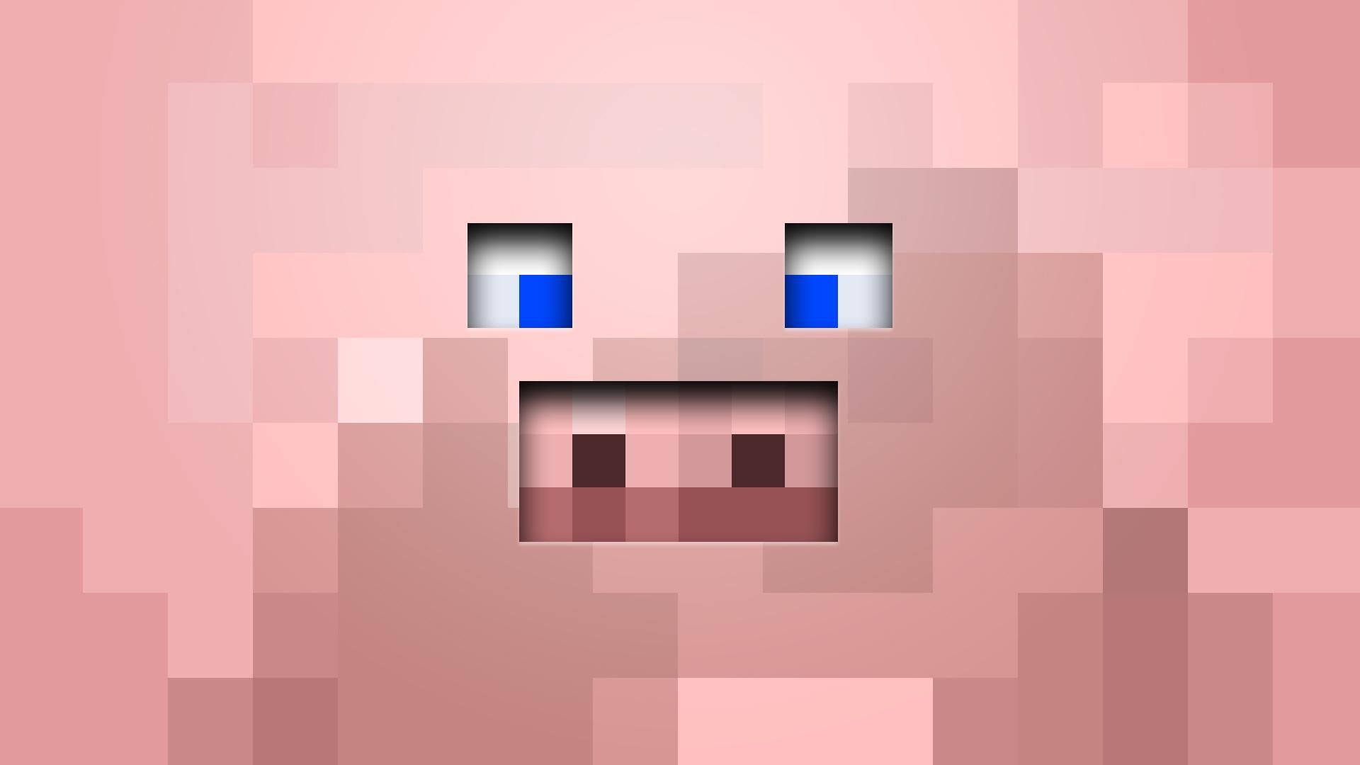 Free download Minecraft Pig Google Skins Minecraft Pig Google
