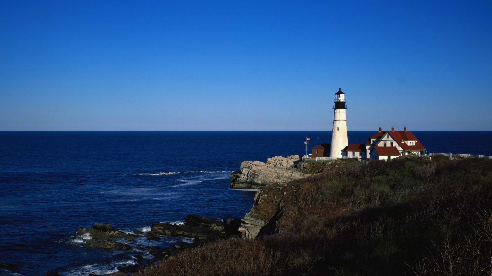Free Download Lighthouse Desktop Hd Walls Find Wallpapers Images, Photos, Reviews