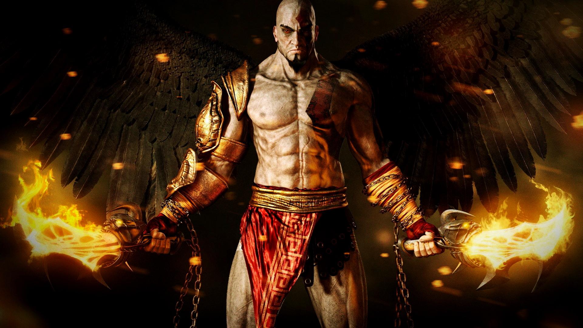 Free Download Download God Of War Ascension Wallpaper Hd 1080p