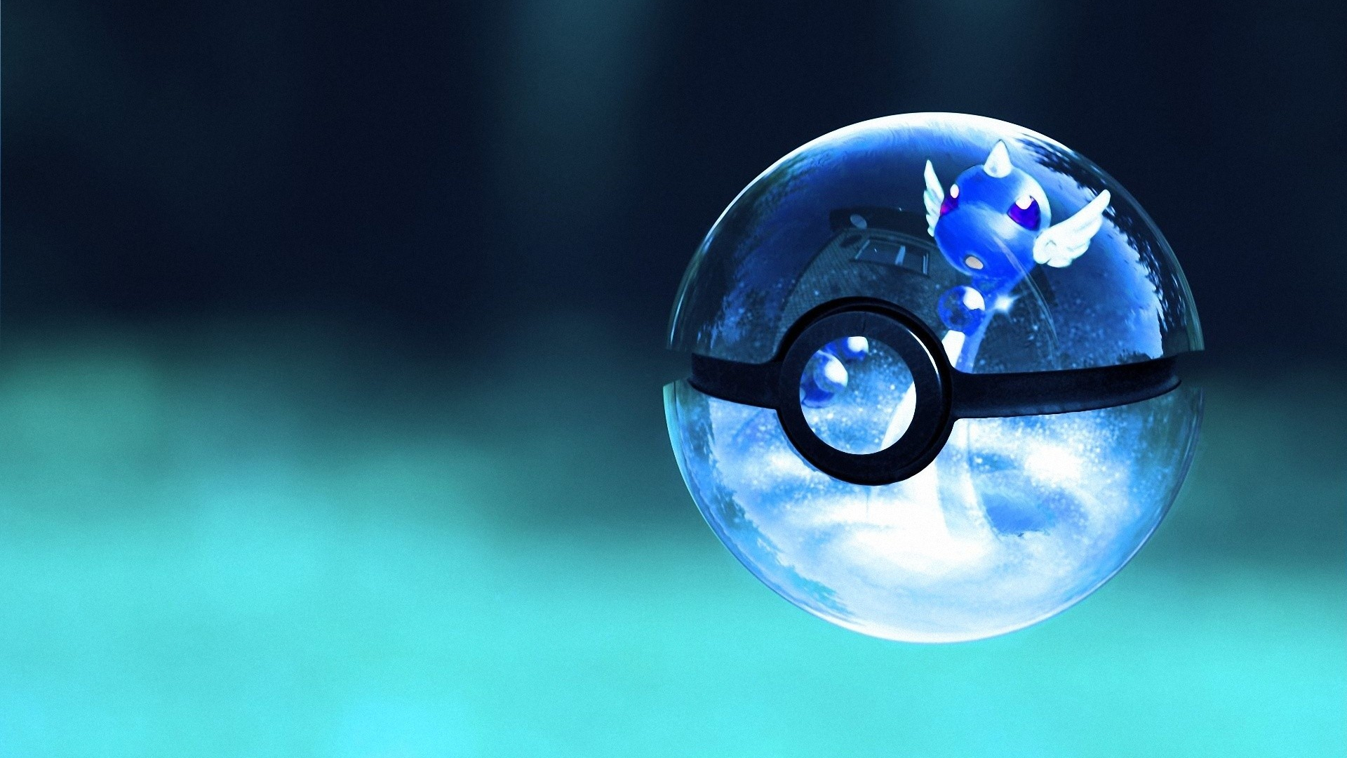 Free Download Pokemon Wallpaper Hd 3d 1920x1200 For Your