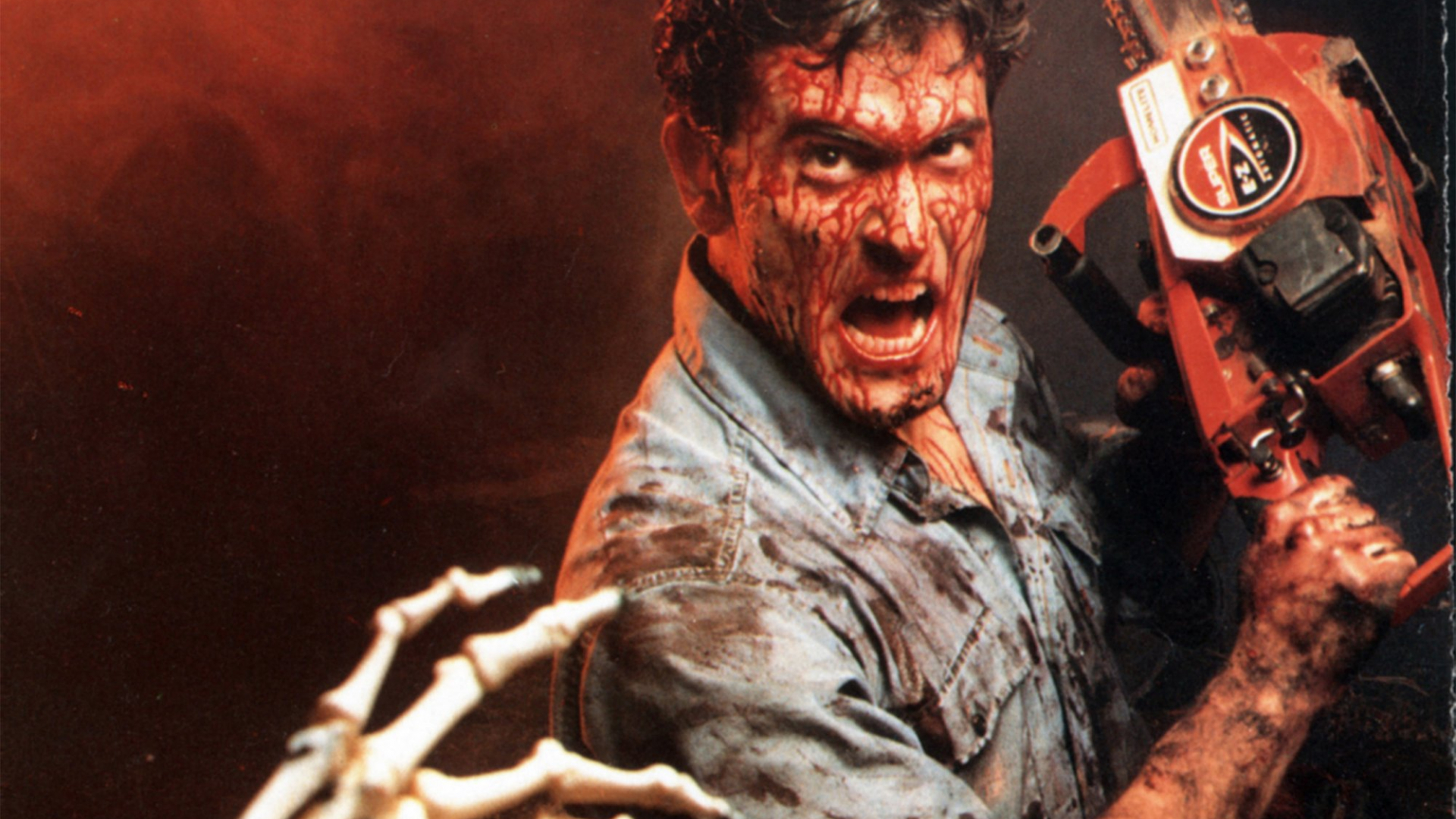Free Download Cool Is Reborn In Ash Vs The Evil Dead The Daily