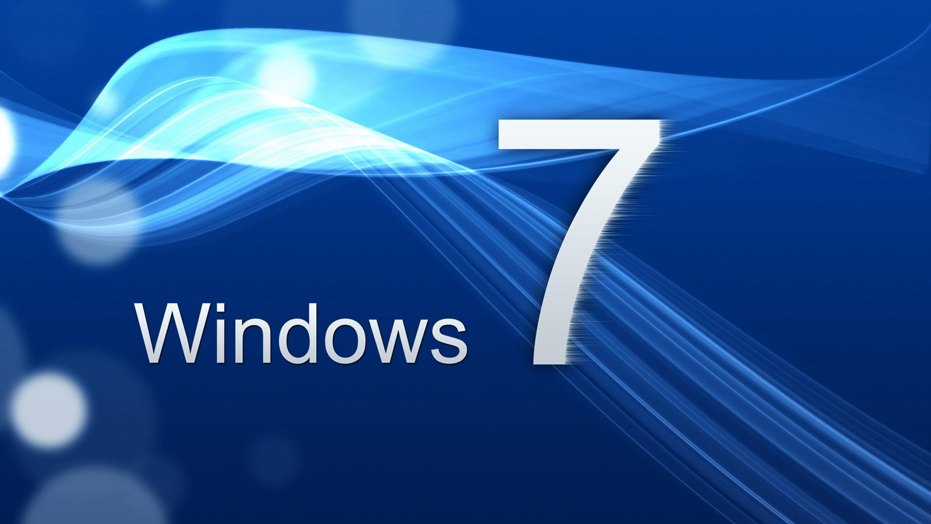 Free Windows 7 3D HD Wallpapers Widescreen Desktop
