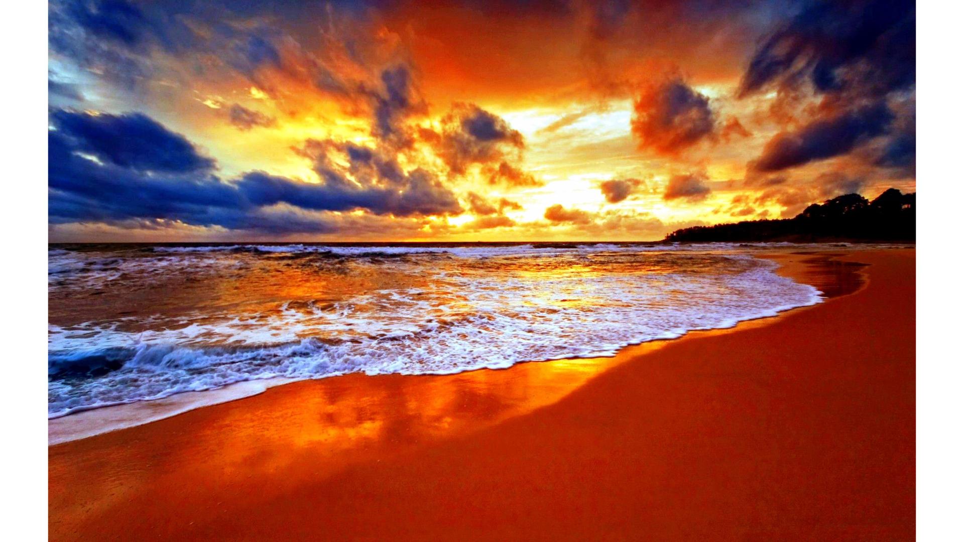 Free download Top Sunset 4K Wallpaper 4K Wallpaper ...