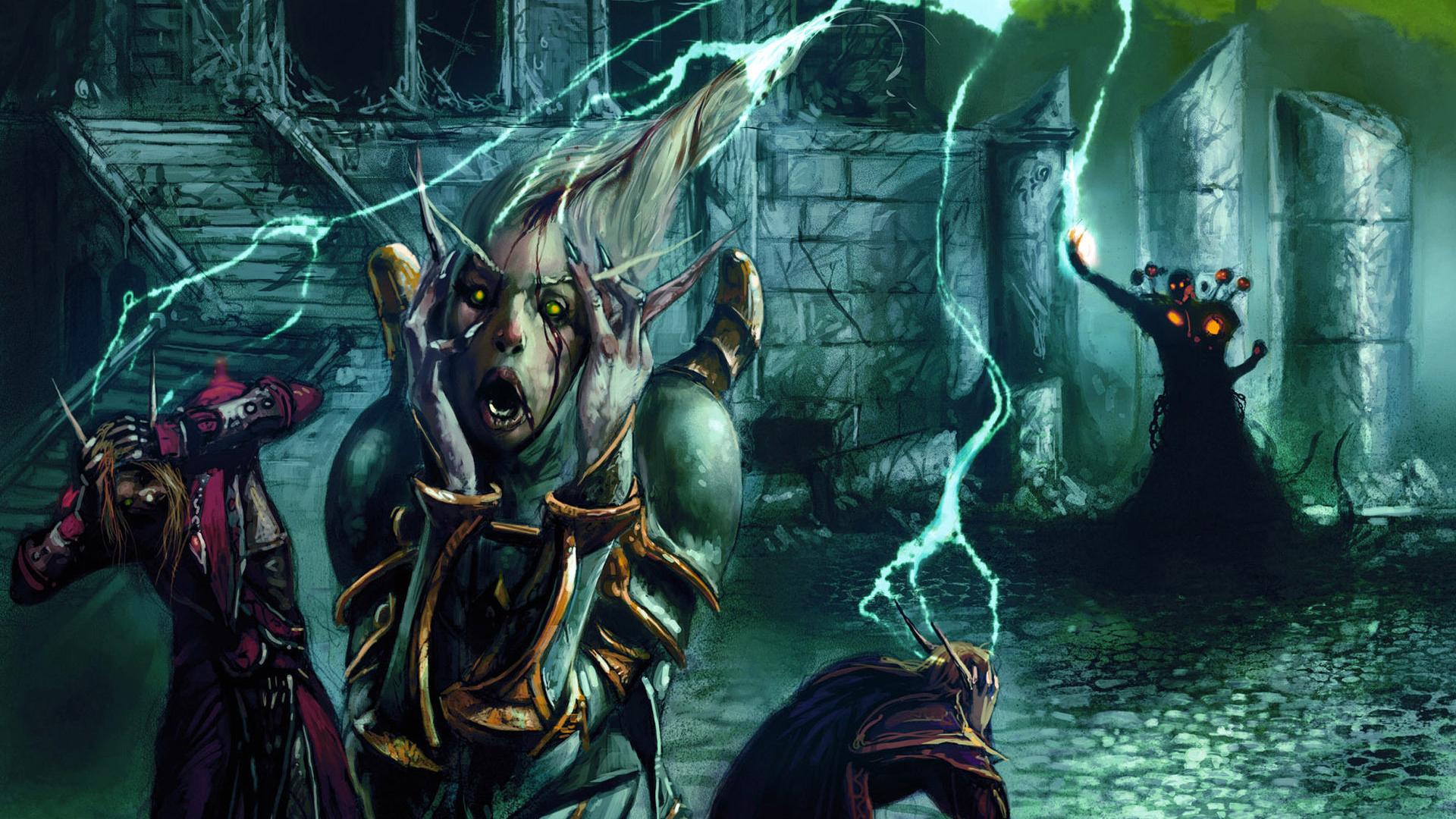 Free download World of warcraft trading card game warlock
