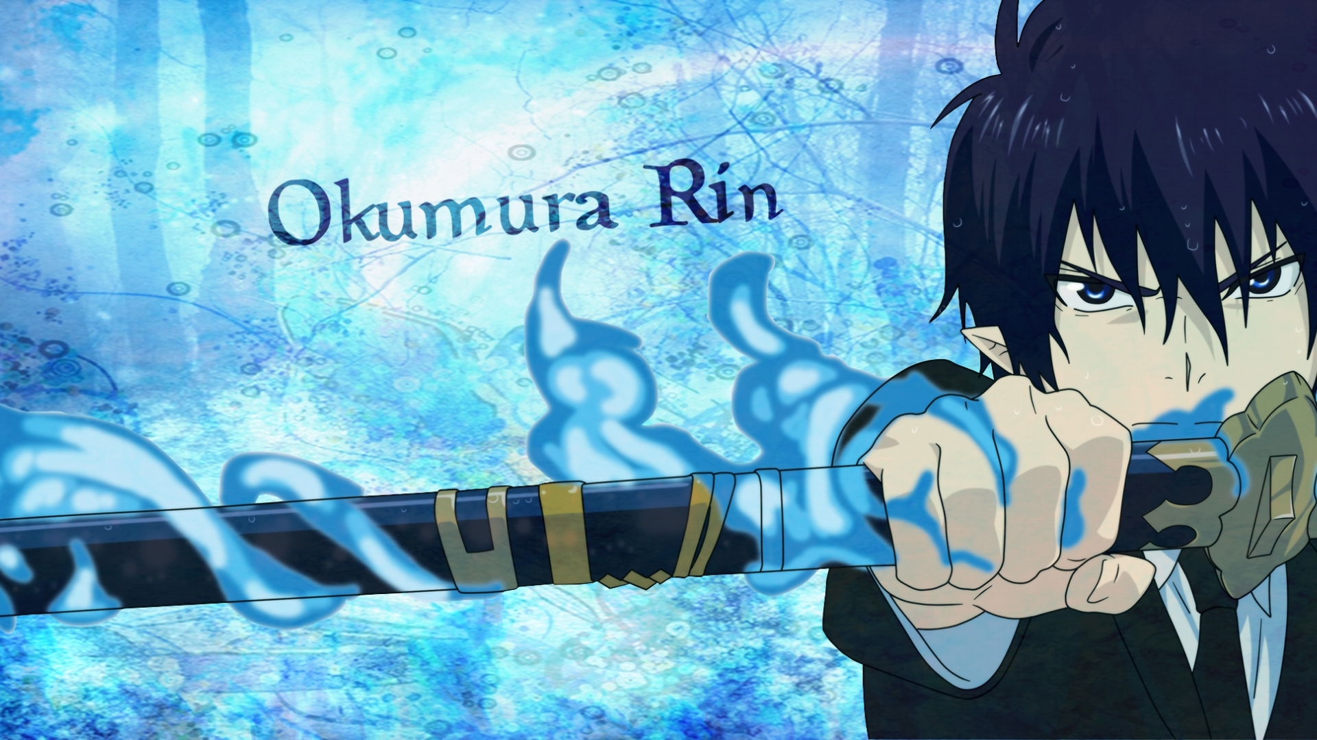 Free Download Pictures Mine Ao No Exorcist Blue Exorcist Rin