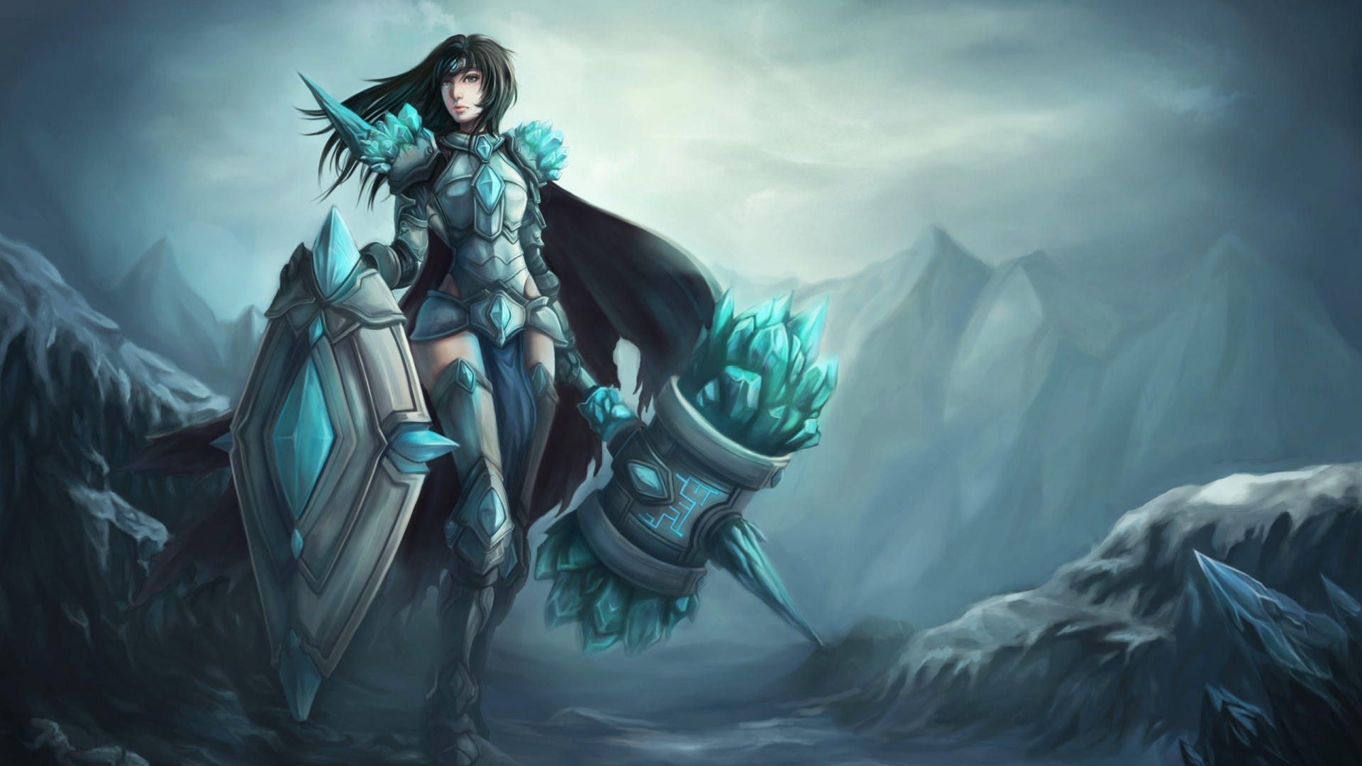 Free Download Cran League Of Legends Tous Les Wallpapers League Of