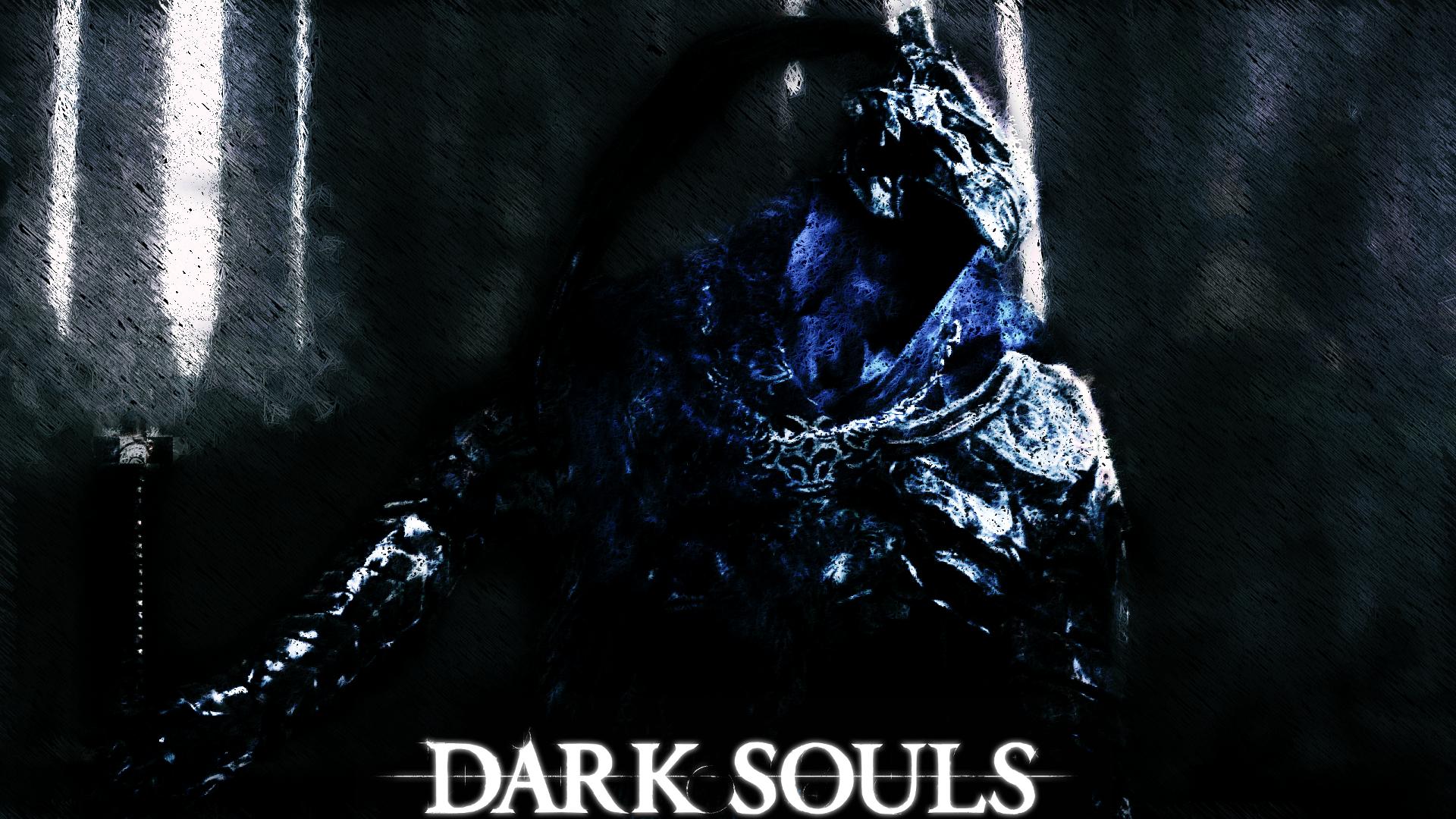 Free Download Dark Souls Artorias Wallpaper By Dragunowx