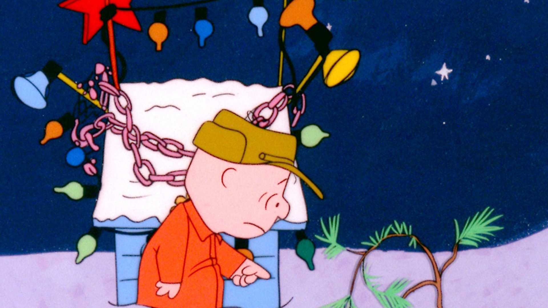 Free Download Charlie Brown Christmas Tree Wallpapers Images Amp