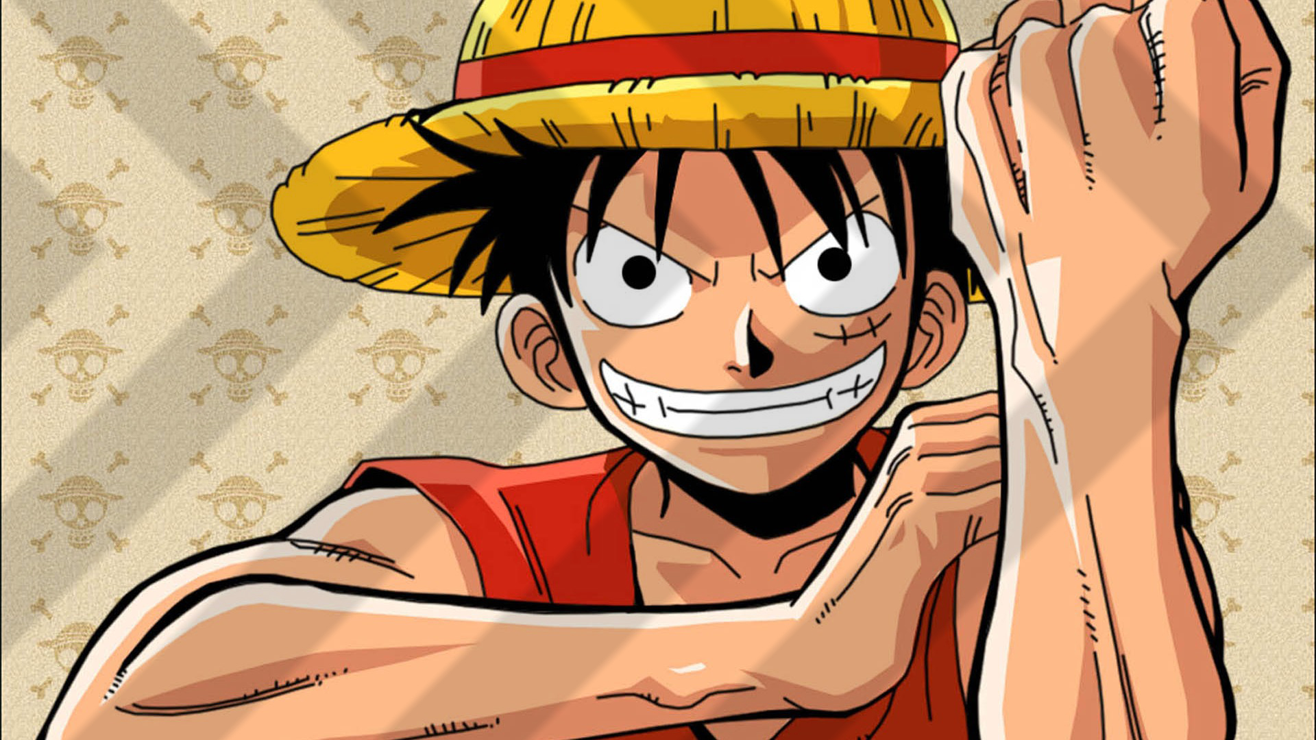 Free Download Download One Piece Luffy Hd Wallpaper Hd Wallpaper 1920x1080 For Your Desktop Mobile Tablet Explore 76 One Piece Wallpaper Luffy One Piece Wallpapers One Piece Wallpaper 1366x768
