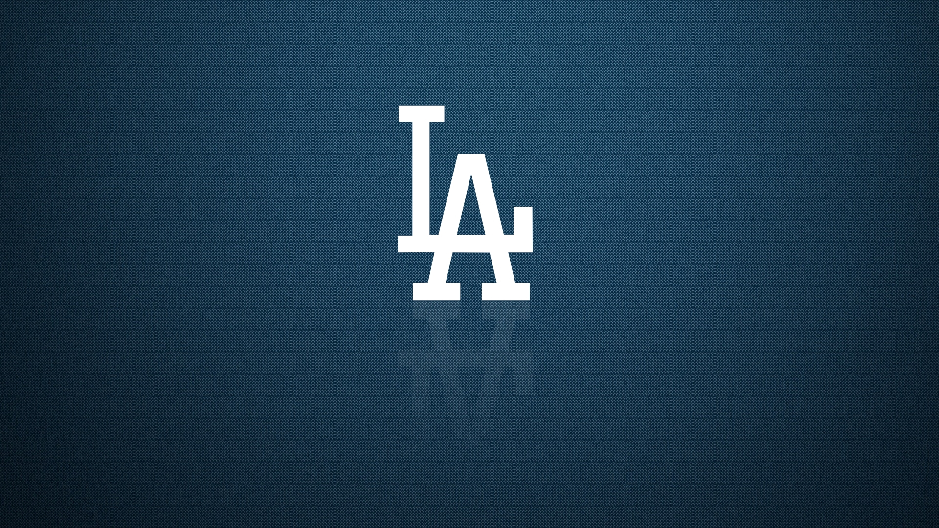 Free Download Los Angeles Dodgers Logo Wallpaper 1920x1200 For