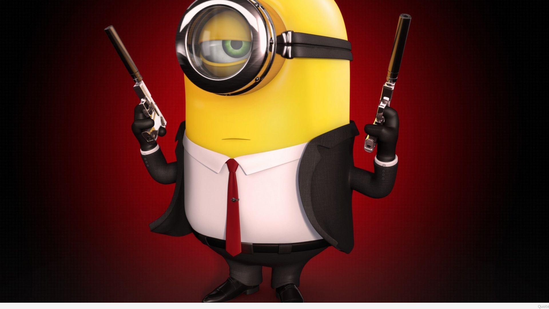 Free Download Hitman Minion Wallpaper Funny Movie Photo Minion Wallpaperjpg 2560x1323 For Your Desktop Mobile Tablet Explore 48 Hitman 2016 Wallpaper Hitman Absolution Wallpaper Hitman Wallpaper For Computer Hitman Wallpaper Full Hd