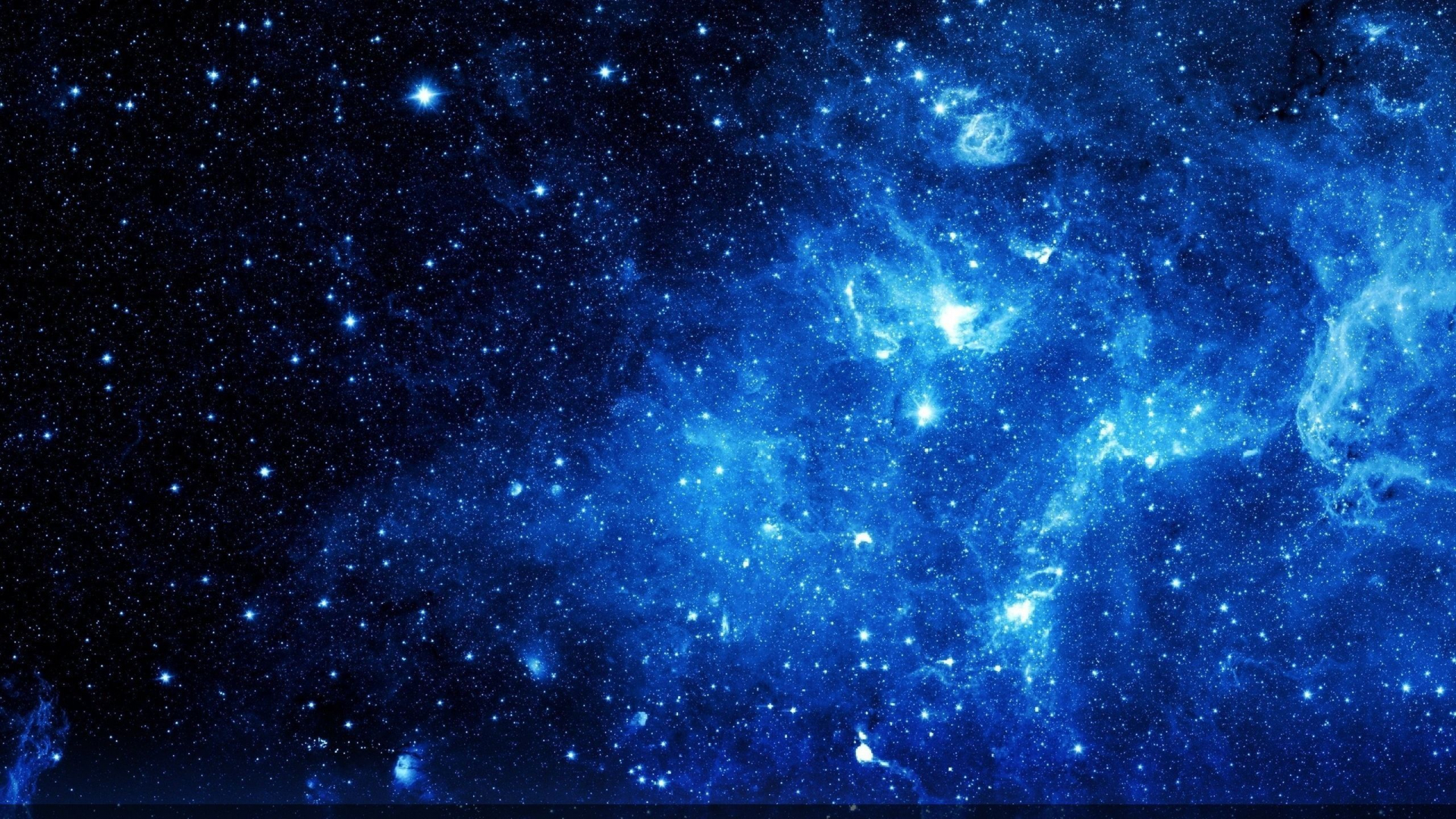 Free download Res 2560x1600 Blue Galaxy 4K or HD wallpaper for your PC Mac or [2560x1600] for