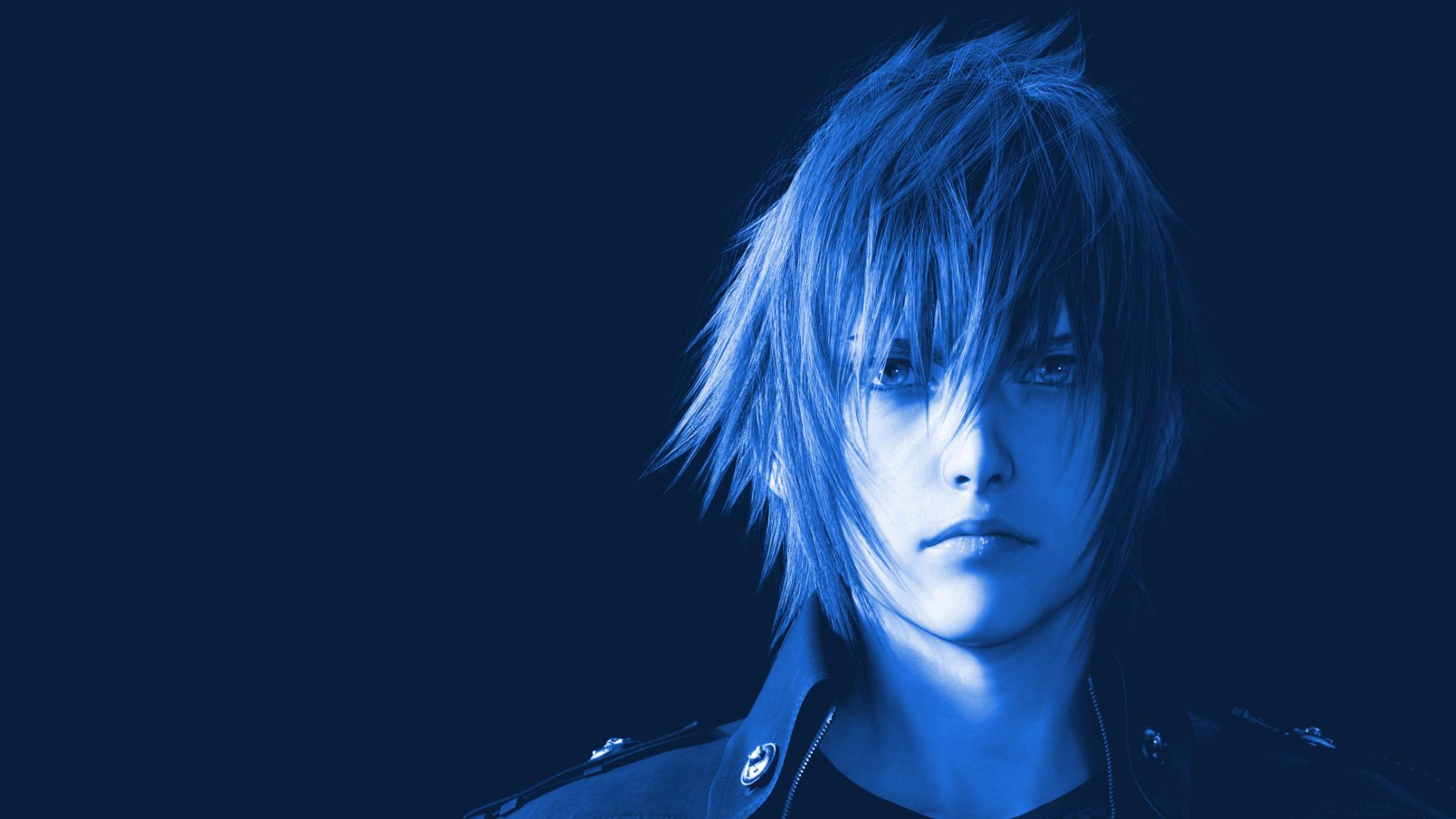 Free Download Noctis Wallpaper 2 Final Fantasy Xv Wallpaper