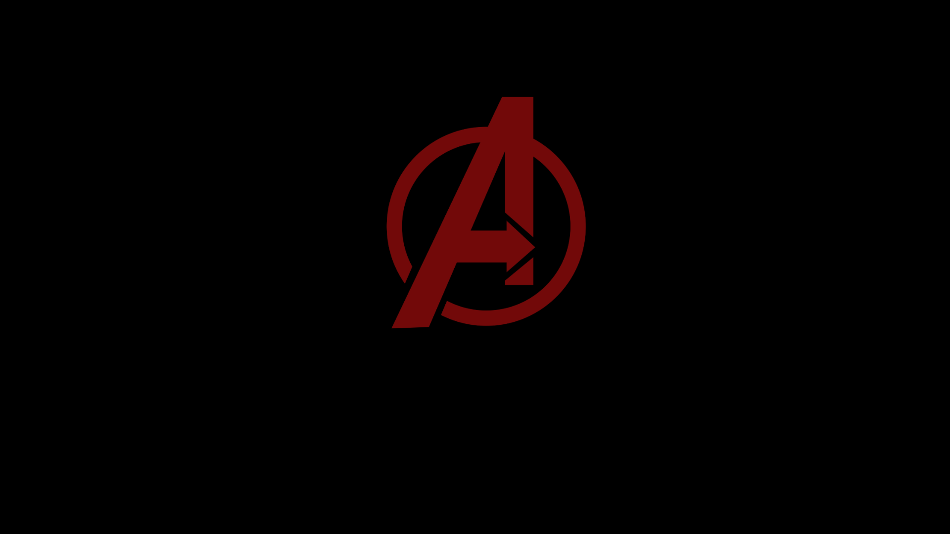 free download avengers logo wallpaper in red on black hd retina ready and 1920x1200 for your desktop mobile tablet explore 71 avengers logo wallpaper shield logo wallpaper avengers computer wallpaper free download avengers logo wallpaper