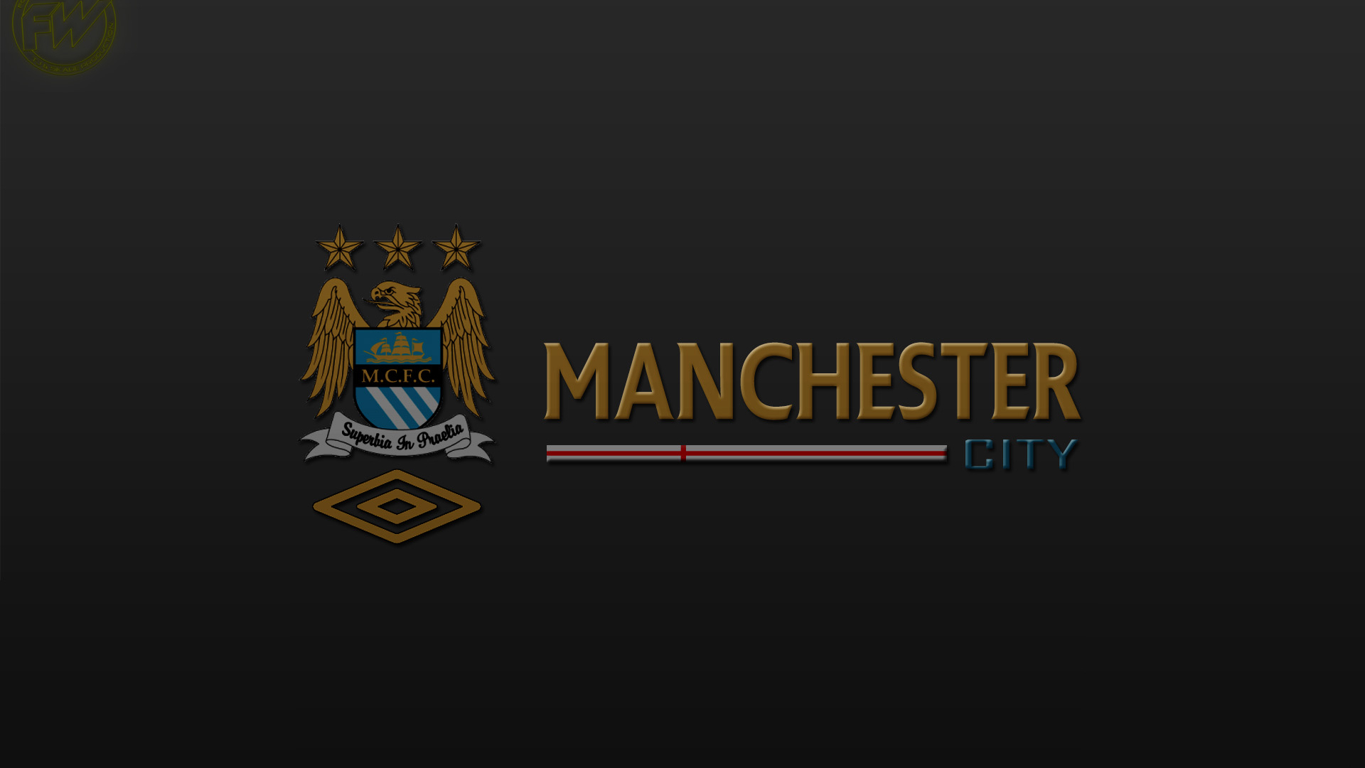 Free Wallpaper Klub Manchester City