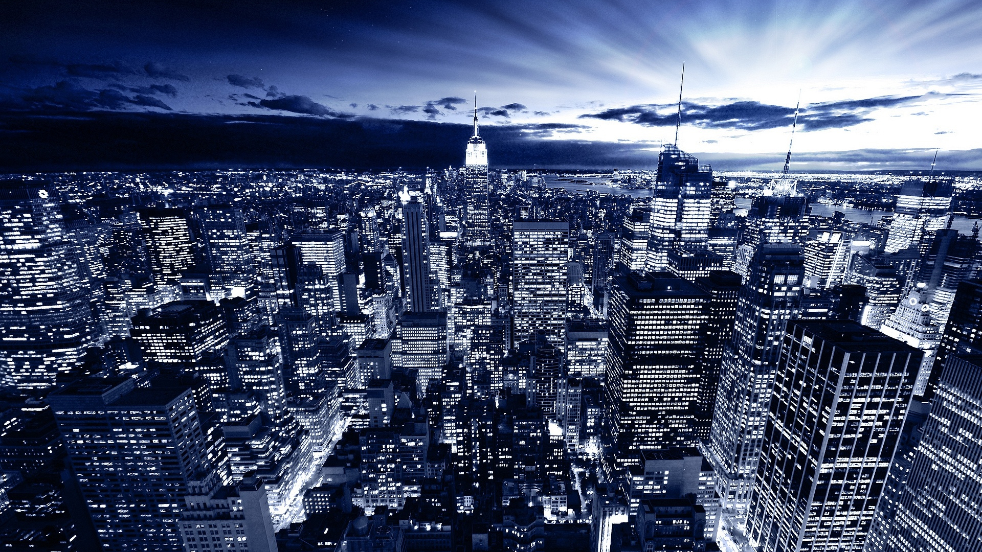 Free Download New York In Blue Wallpapers Hd Desktop Wallpapers 1920x1200 For Your Desktop Mobile Tablet Explore 75 New York Wallpaper Desktop New York Wallpapers New York City Wallpaper