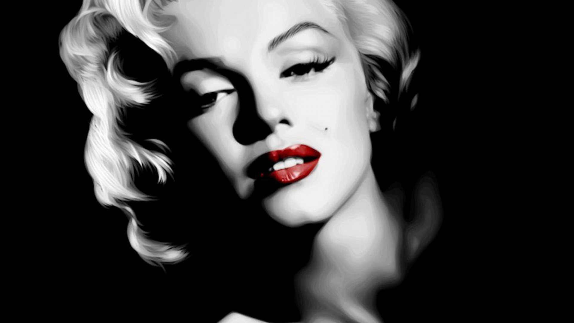Marilyn Monroe Desktop Wallpaper Size 2048x2048 Download Resolutions 1920x1080