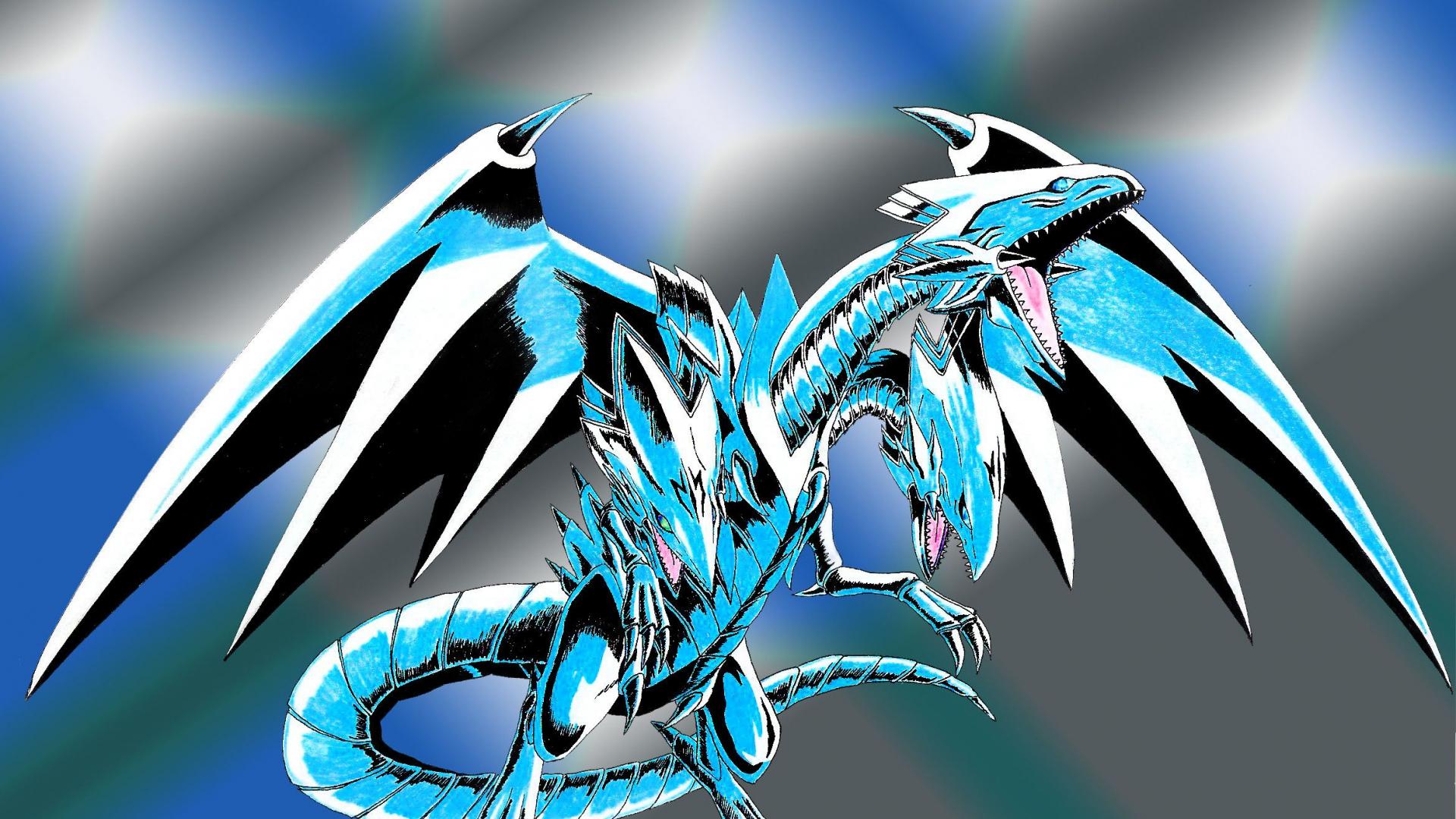 Free Download Pix For Blue Eyes Ultimate Dragon Wallpaper