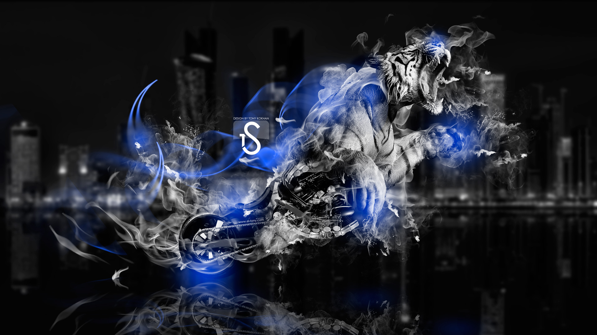 Free Download Blue Fire Horse Wallpaper Fantasy Moto Tiger Power Fire 1920x1080 For Your Desktop Mobile Tablet Explore 47 Blue Fire Horses Wallpapers Cool Fire Wallpapers Horse Wallpaper For
