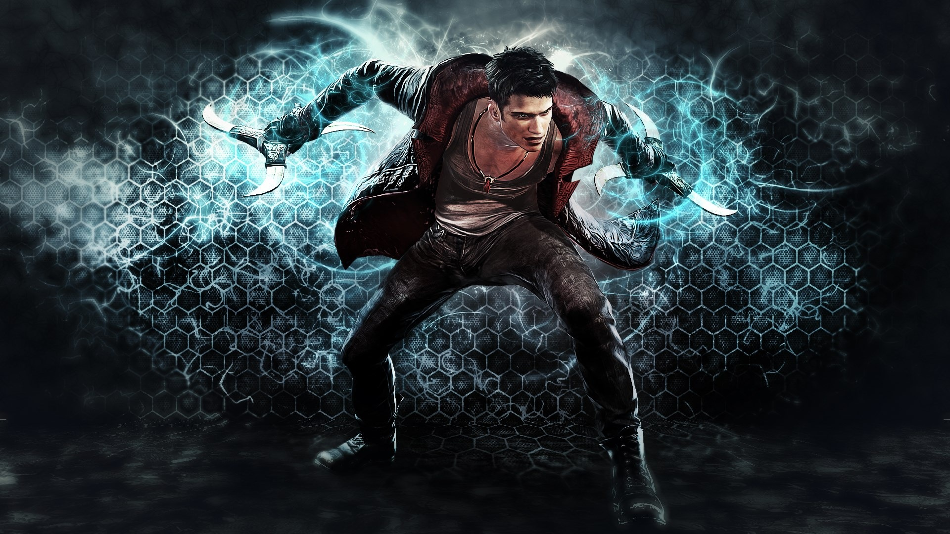 Free Download Download Devil May Cry 5 Wallpaper Hd High