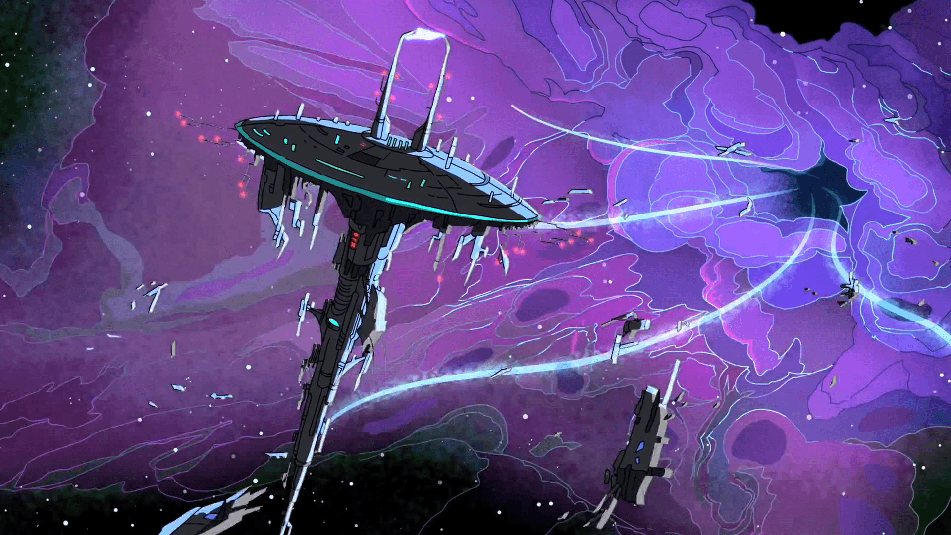 Free download Rick And Morty Wallpapers [1920x1080] for ...