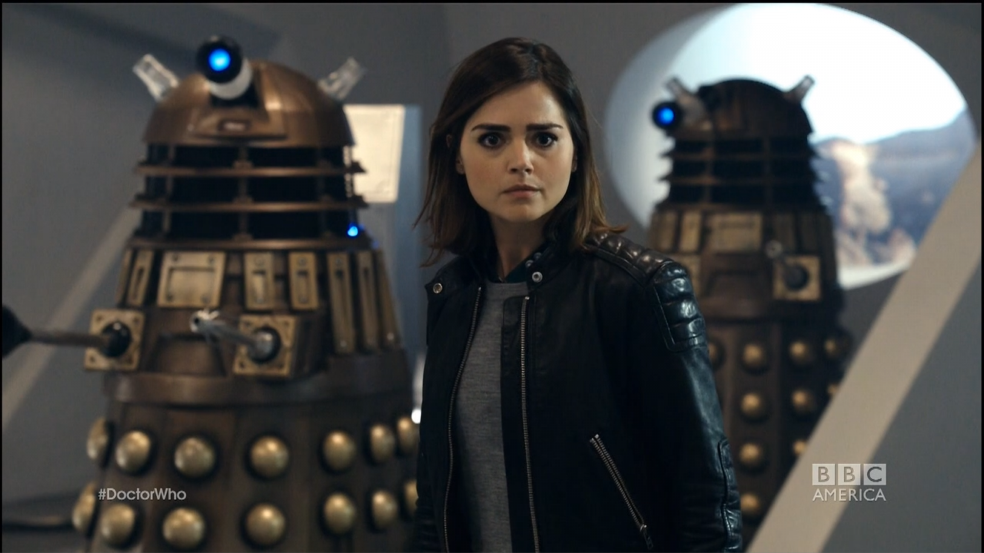 Free Download Jenna Coleman Doctor Who Wallpaper Doctor Who Season