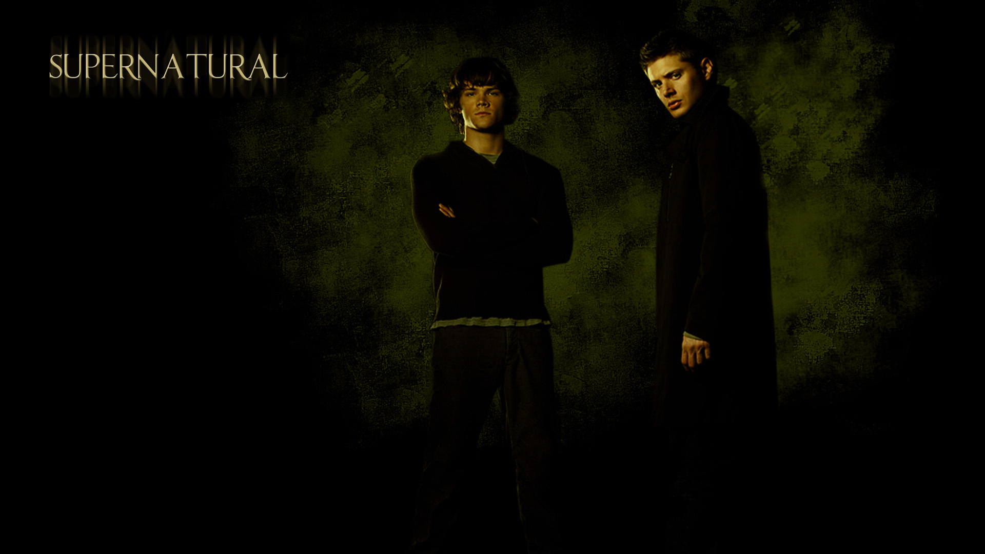Free download Supernatural Wallpaper
