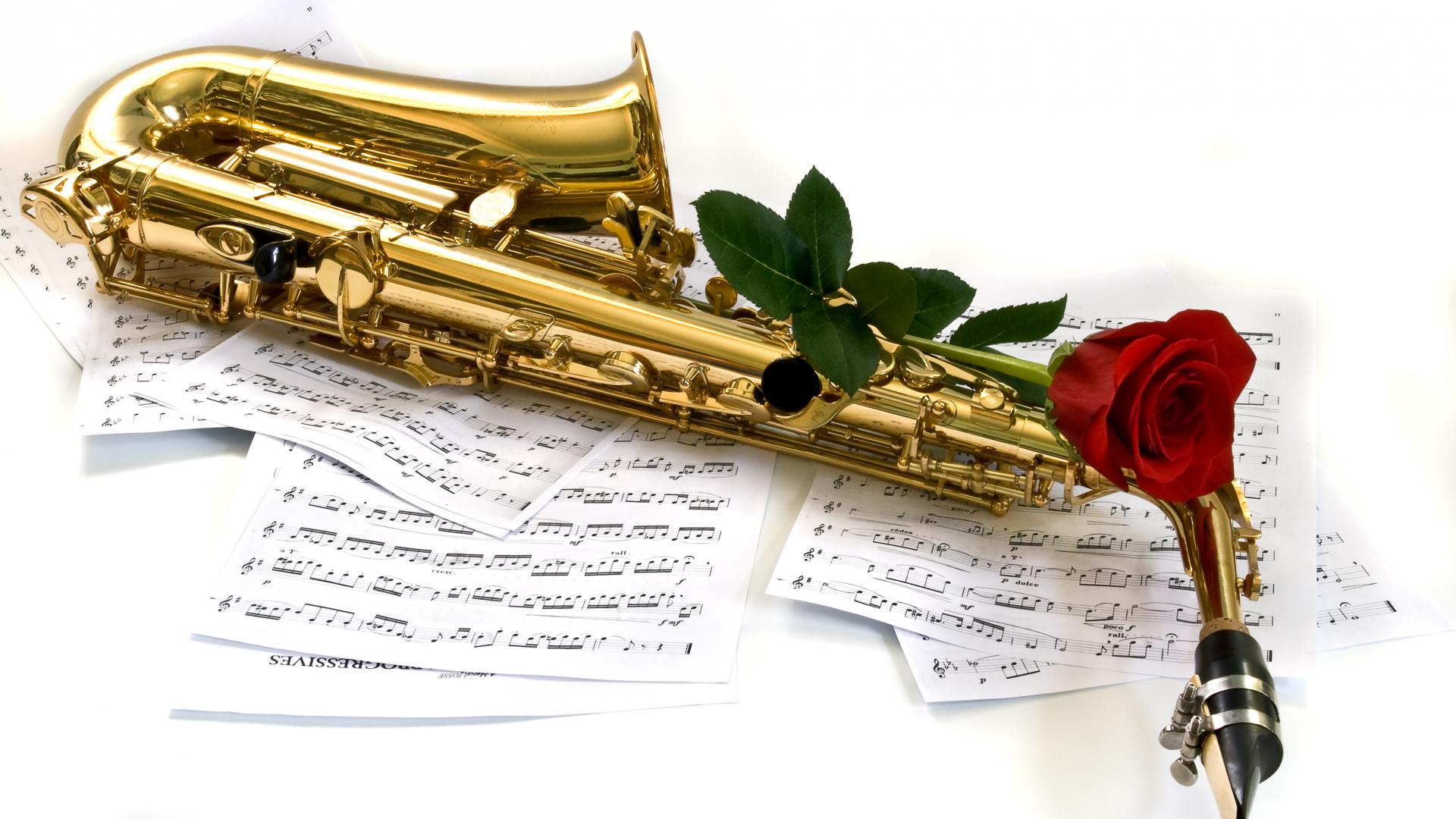 Год картинки, открытка с трубами