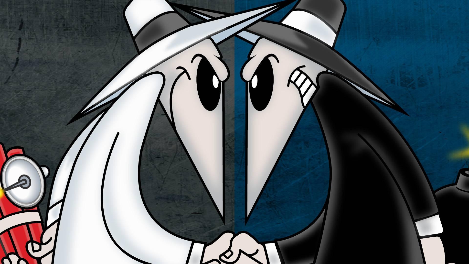 Free Download Spy Vs Spy Dual Monitor Hd Friendly Wallpapers