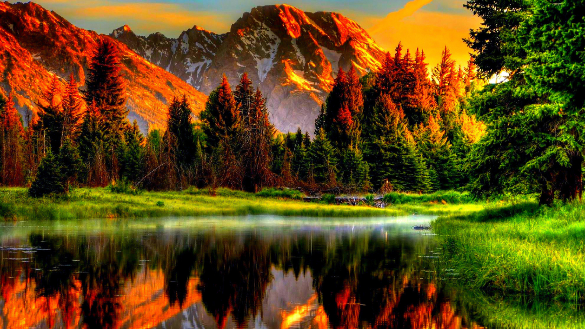 Free download 64 4K Nature Wallpapers on WallpaperPlay ...