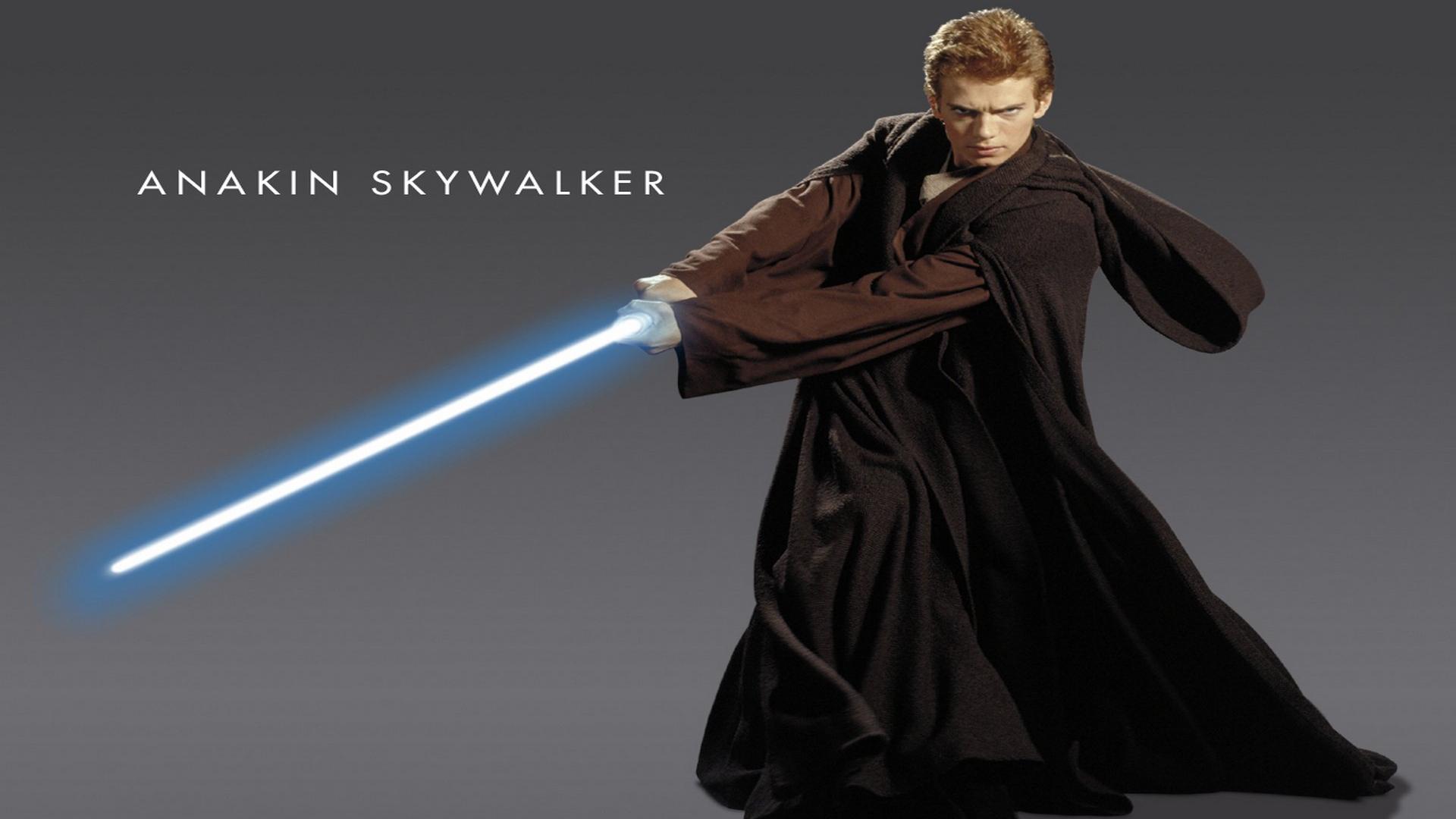 Anakin Skywalker Wallpaper For Desktop 1920x1200 Download Resolutions 1920x1080