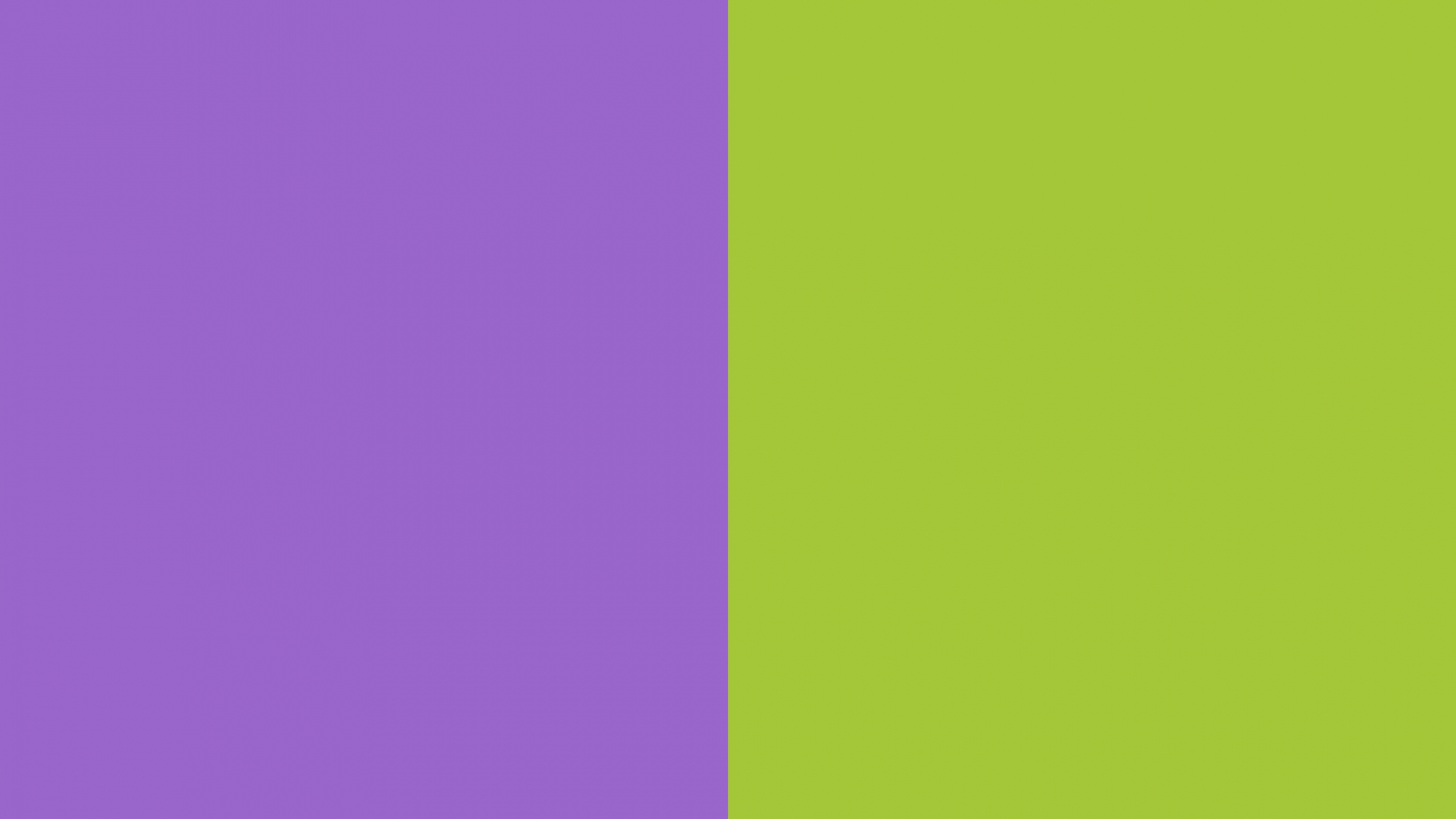 Free Download Amethyst Android Green Two Color Background