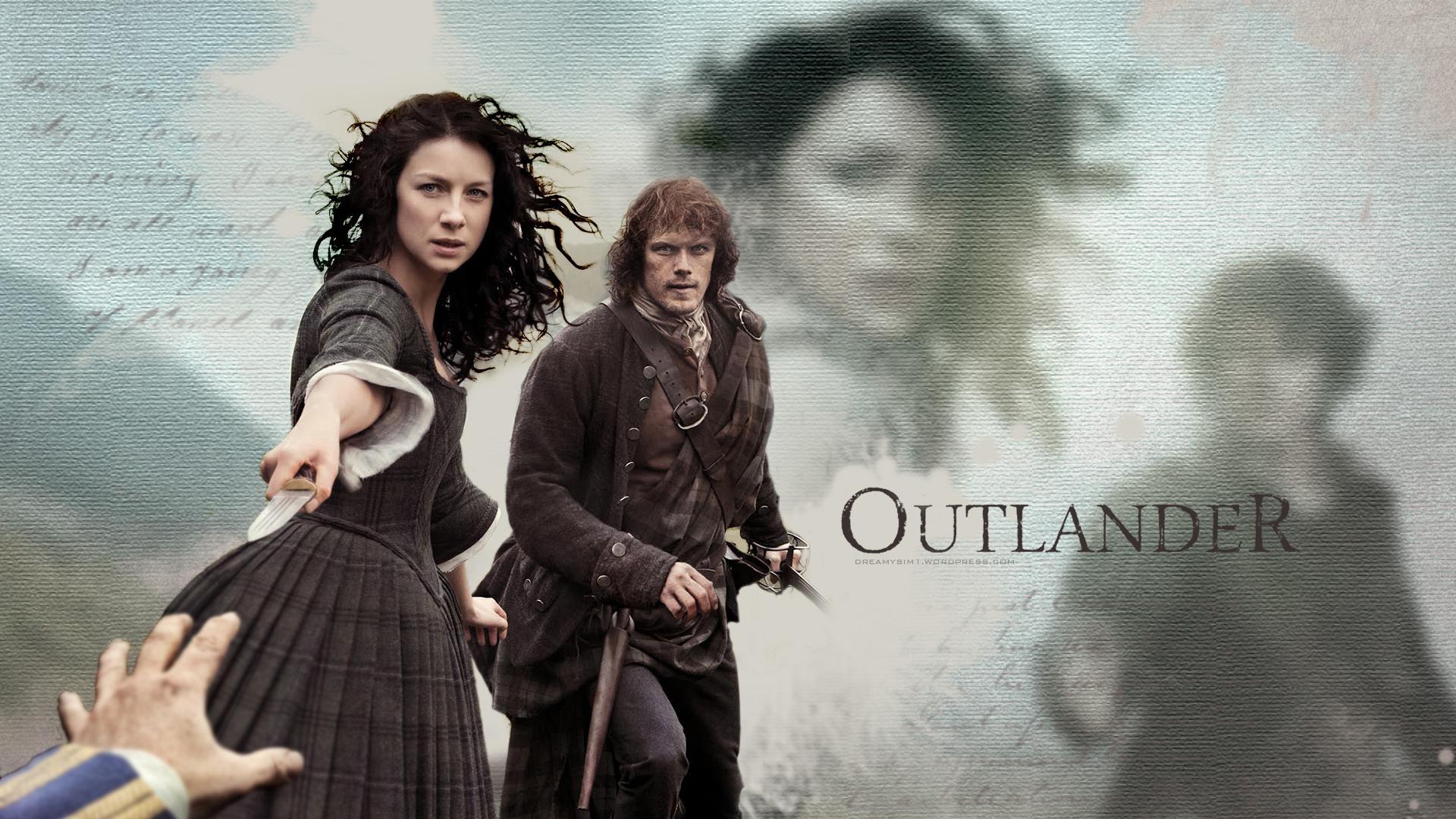 Free download New Outlander Wallpaper