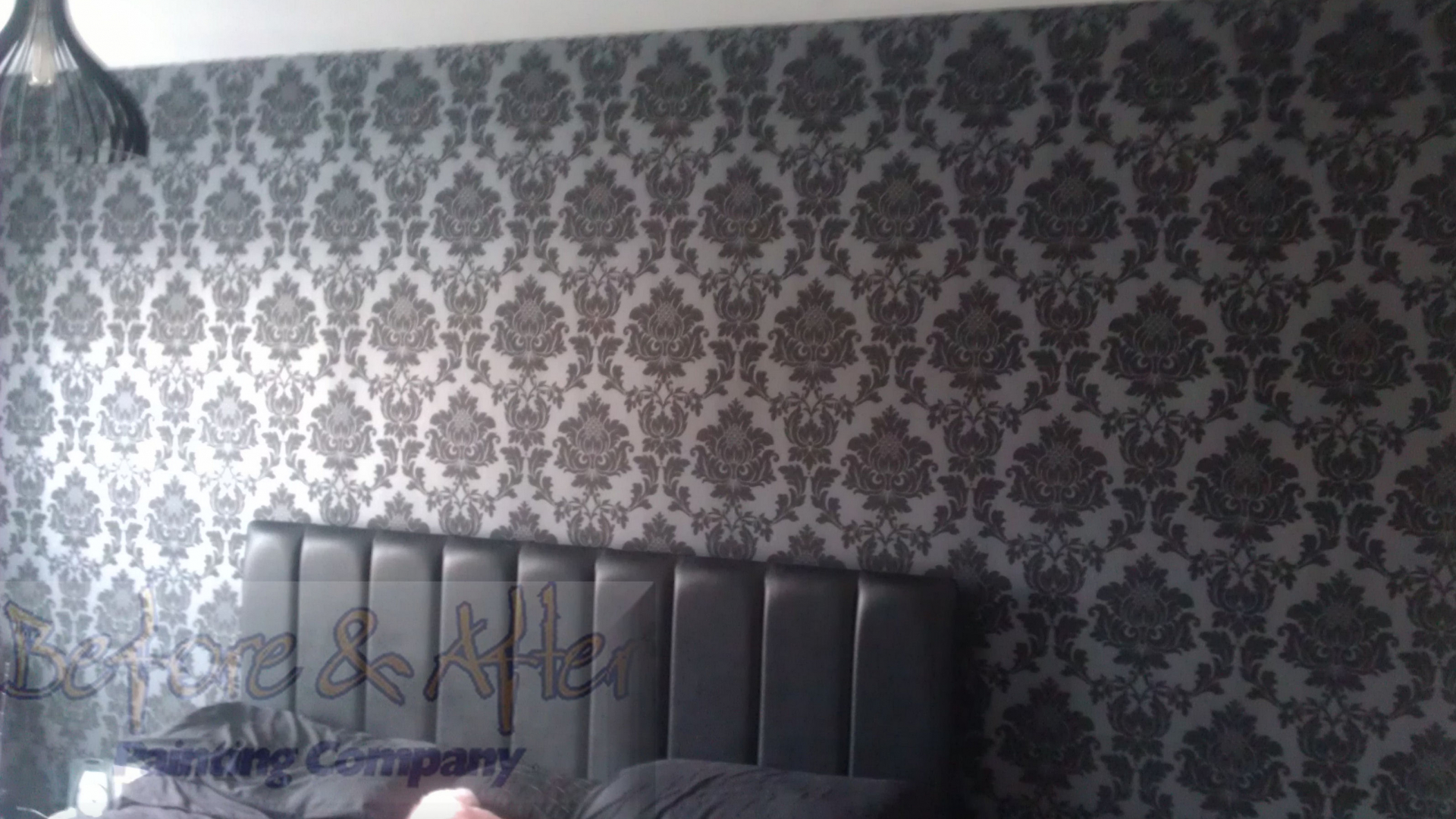 Free download homebase feature wallpaper in bedroom sittingbourne