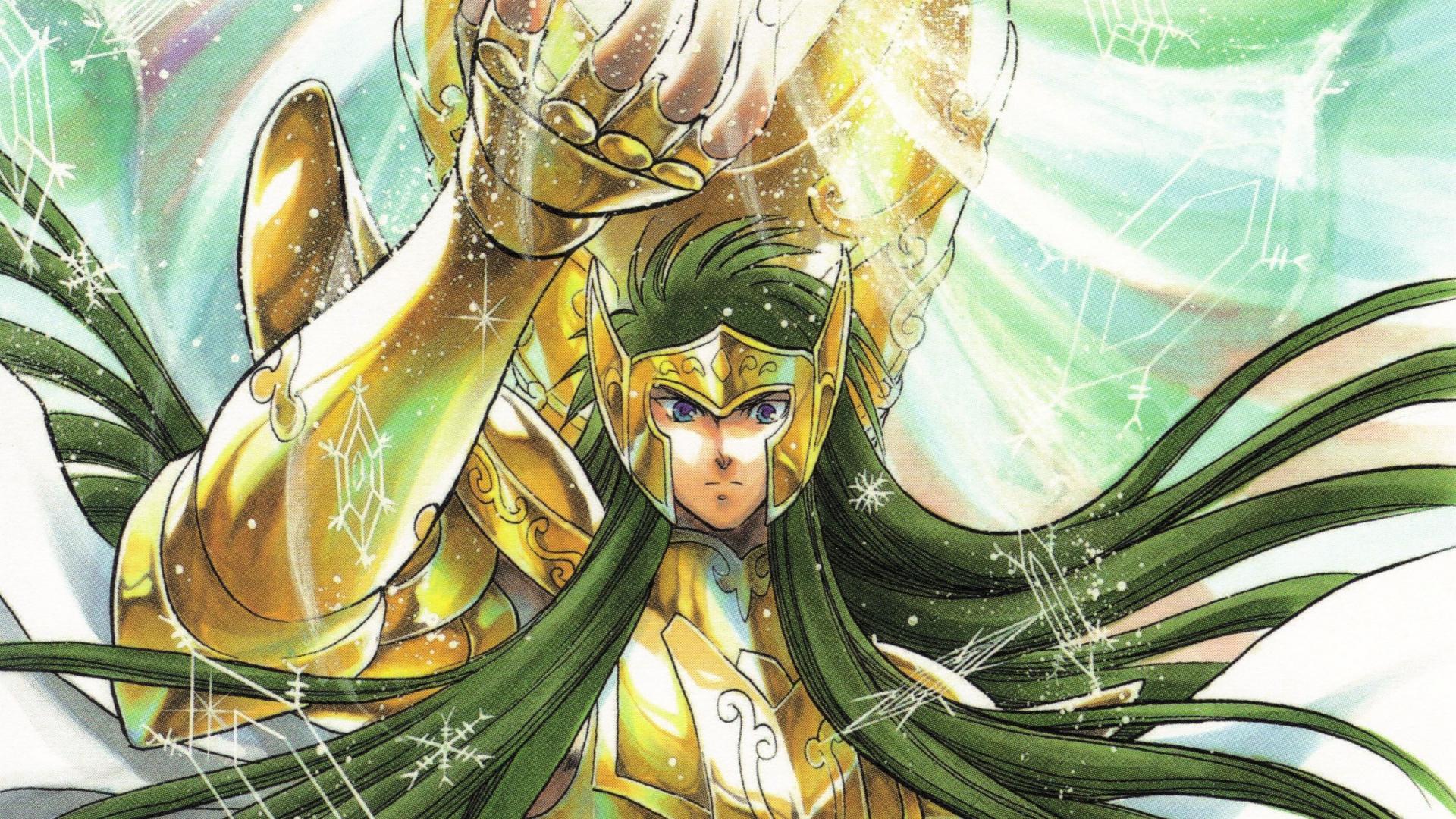Free Download Saint Seiya The Lost Canvas Wallpaper Saint Seiya
