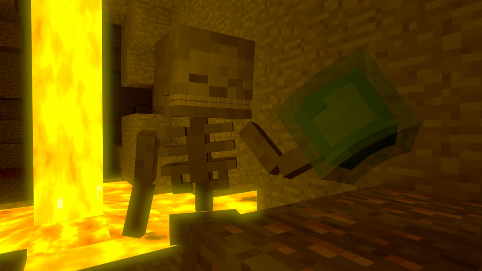 Free Download Fr Minecraft Net Minecraft Fond D Cran