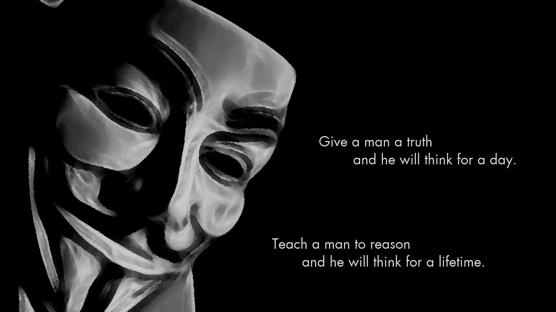 The Best Anonymous Hacker Quotes Images
