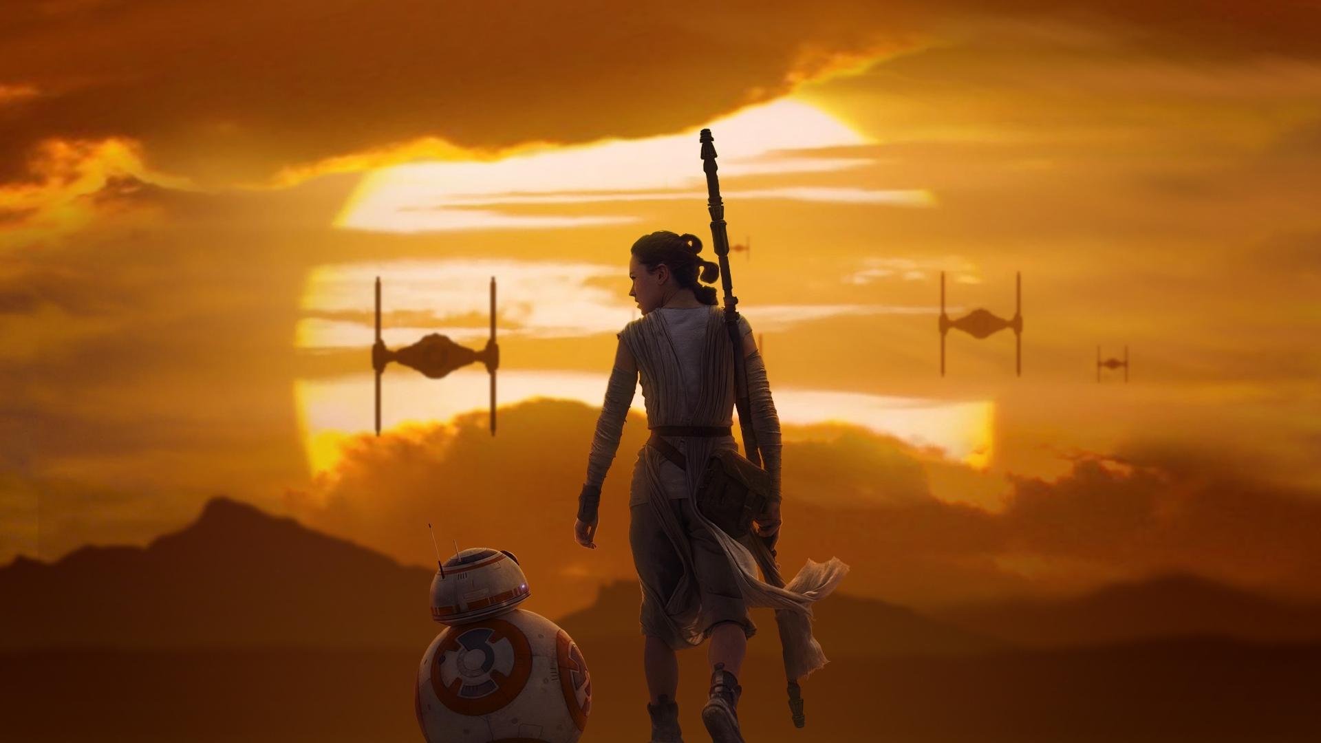 Wallpapers Star Wars Hd