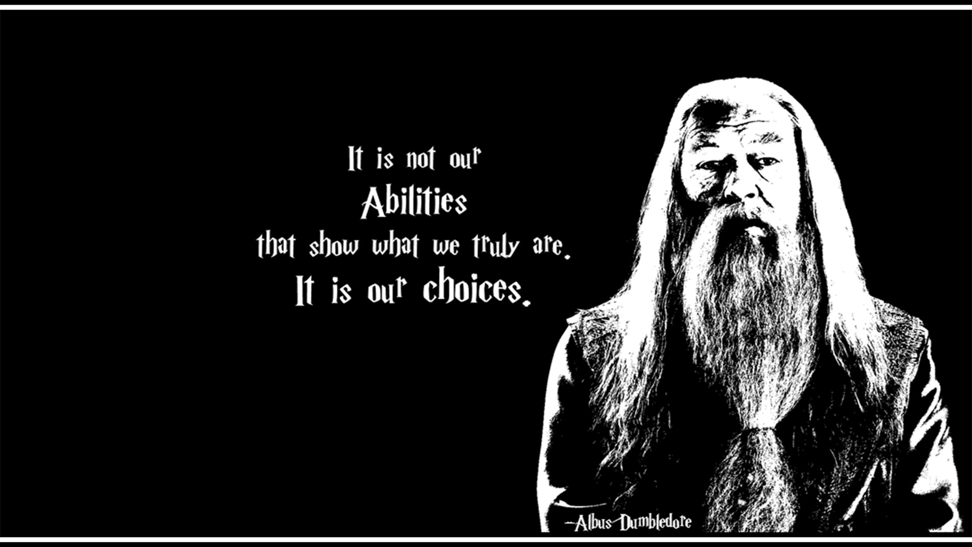 harry potter quotes images x