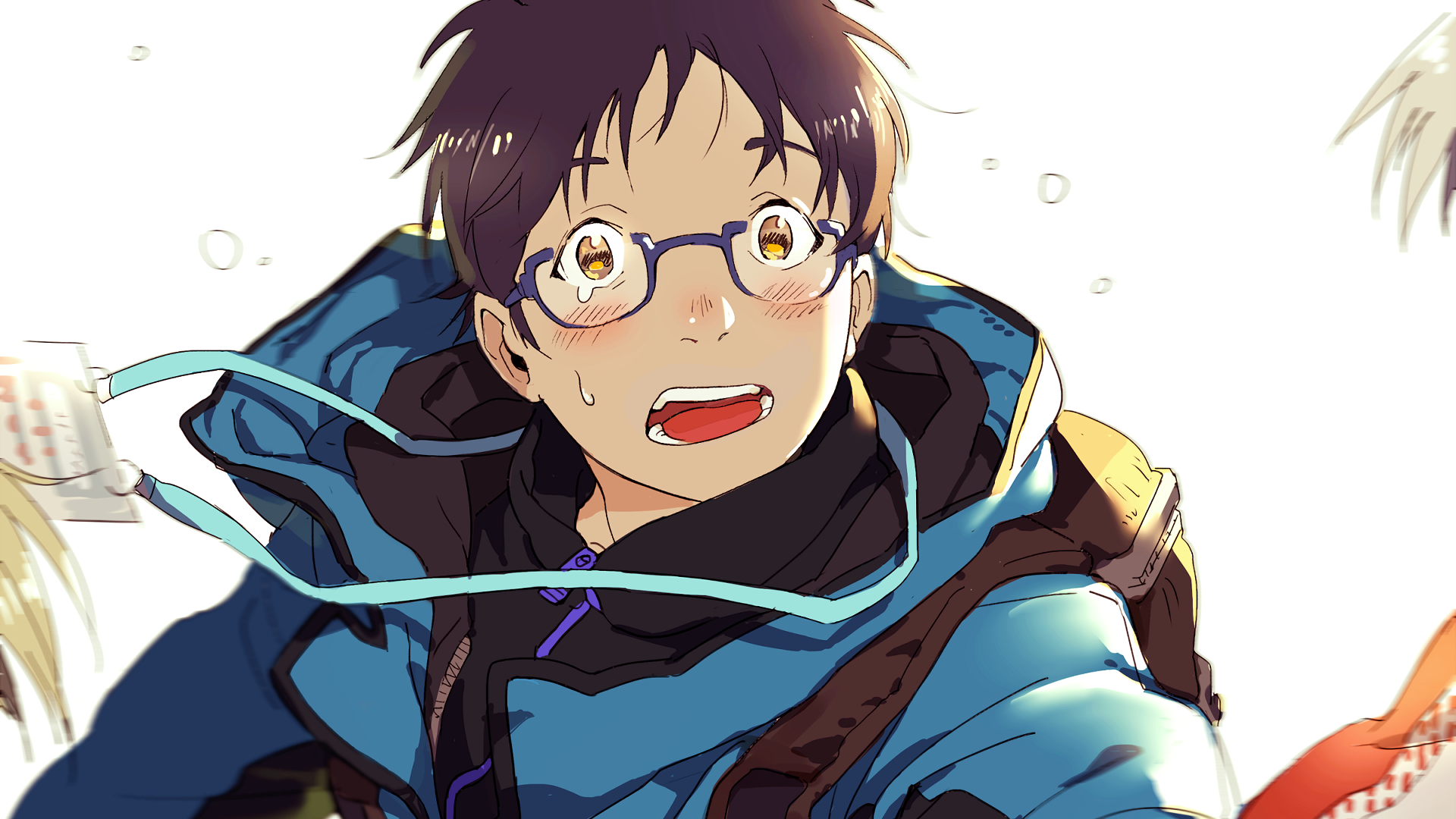 Free Download Yuri On Ice Full Hd Wallpaper And Background