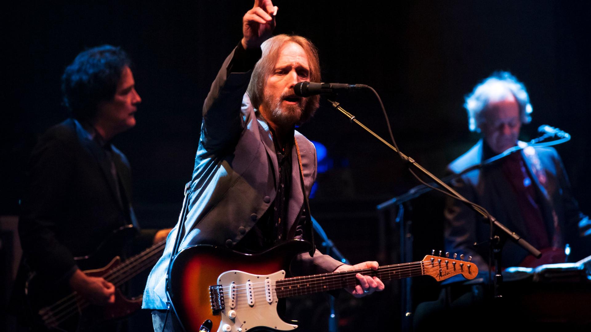 Free Download Tom Petty And The Heartbreakers Desktop Wallpaper