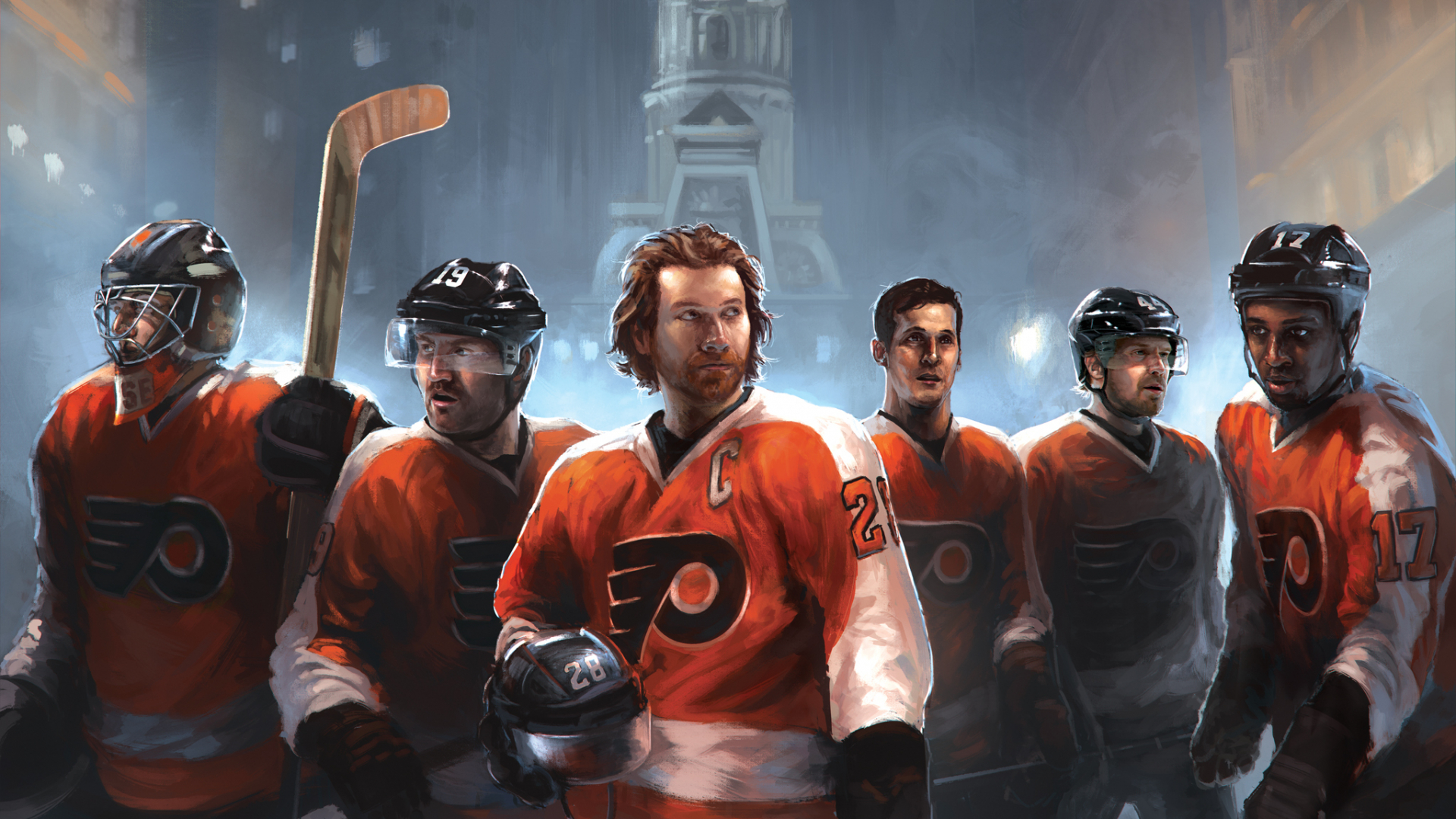 Philadelphia Flyers Wallpaper 2048x1536 Download Resolutions Desktop 1920x1080