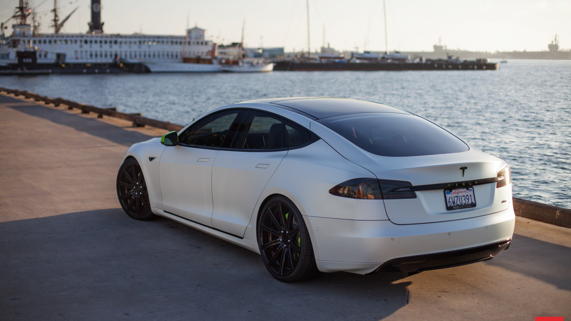 Free Download Tesla Model S Iphone Wallpaper 2299x1533 For Your